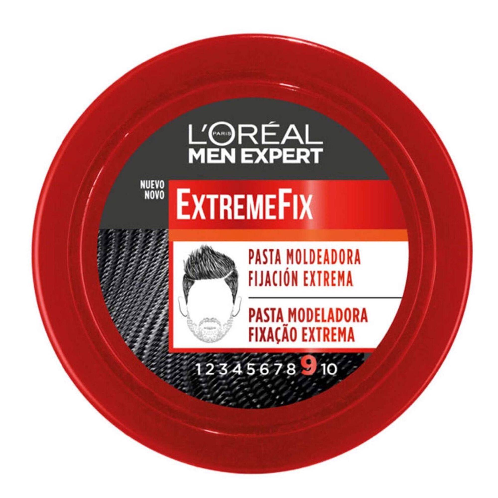 Pasta Cabelo Men Expert ExtremeFix