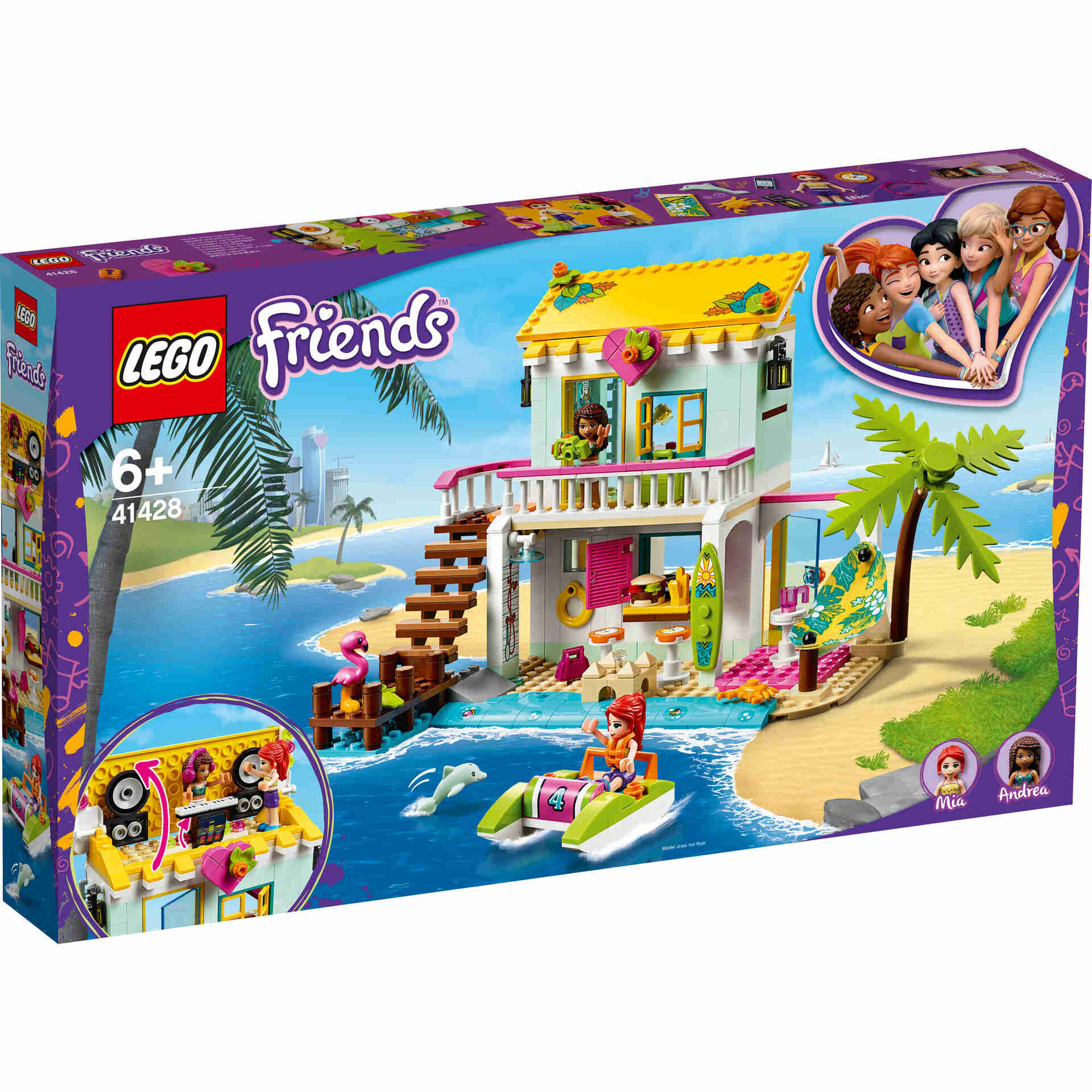 Casa da Praia - 41428