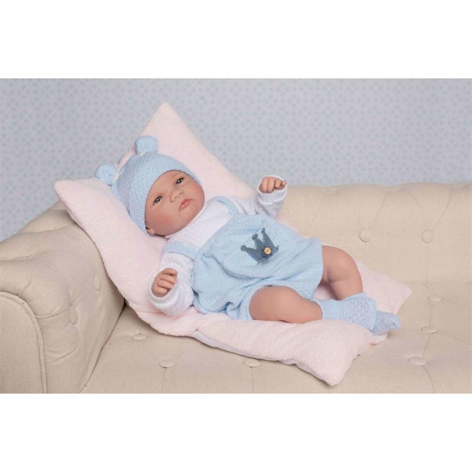 Bebé Rebron Mário