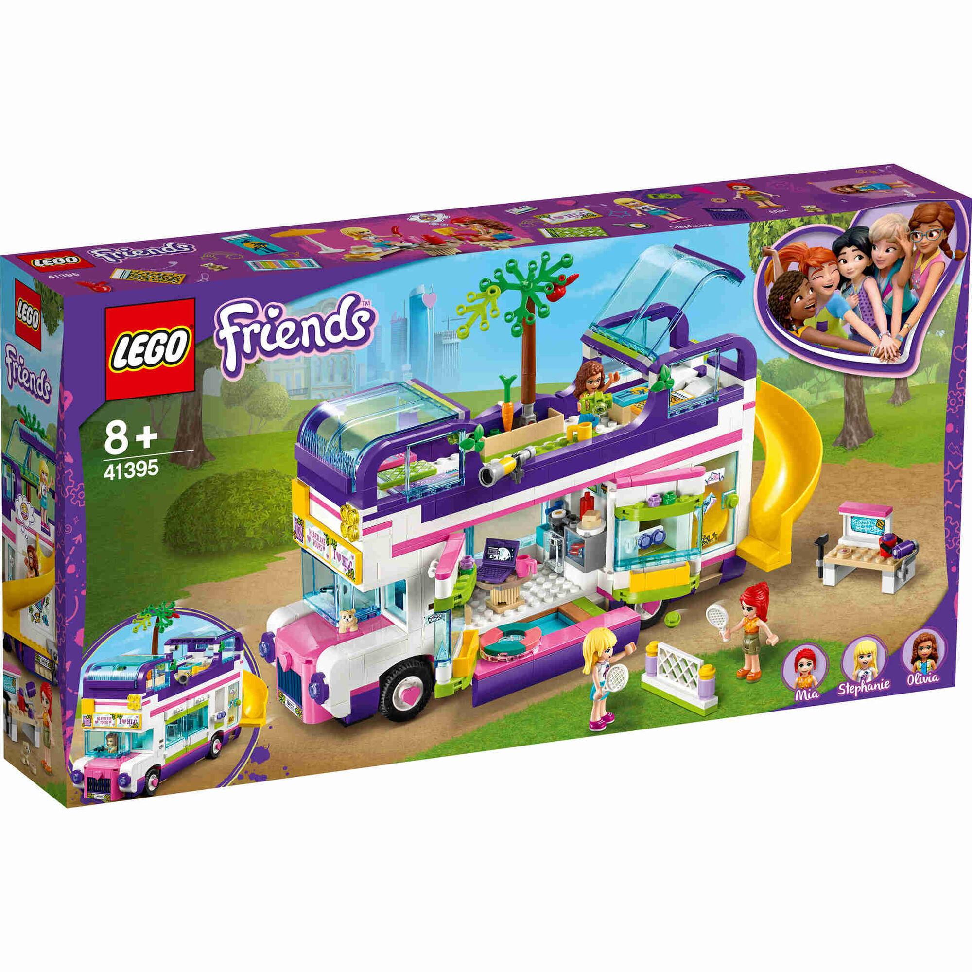 Autocarro da Amizade - 41395