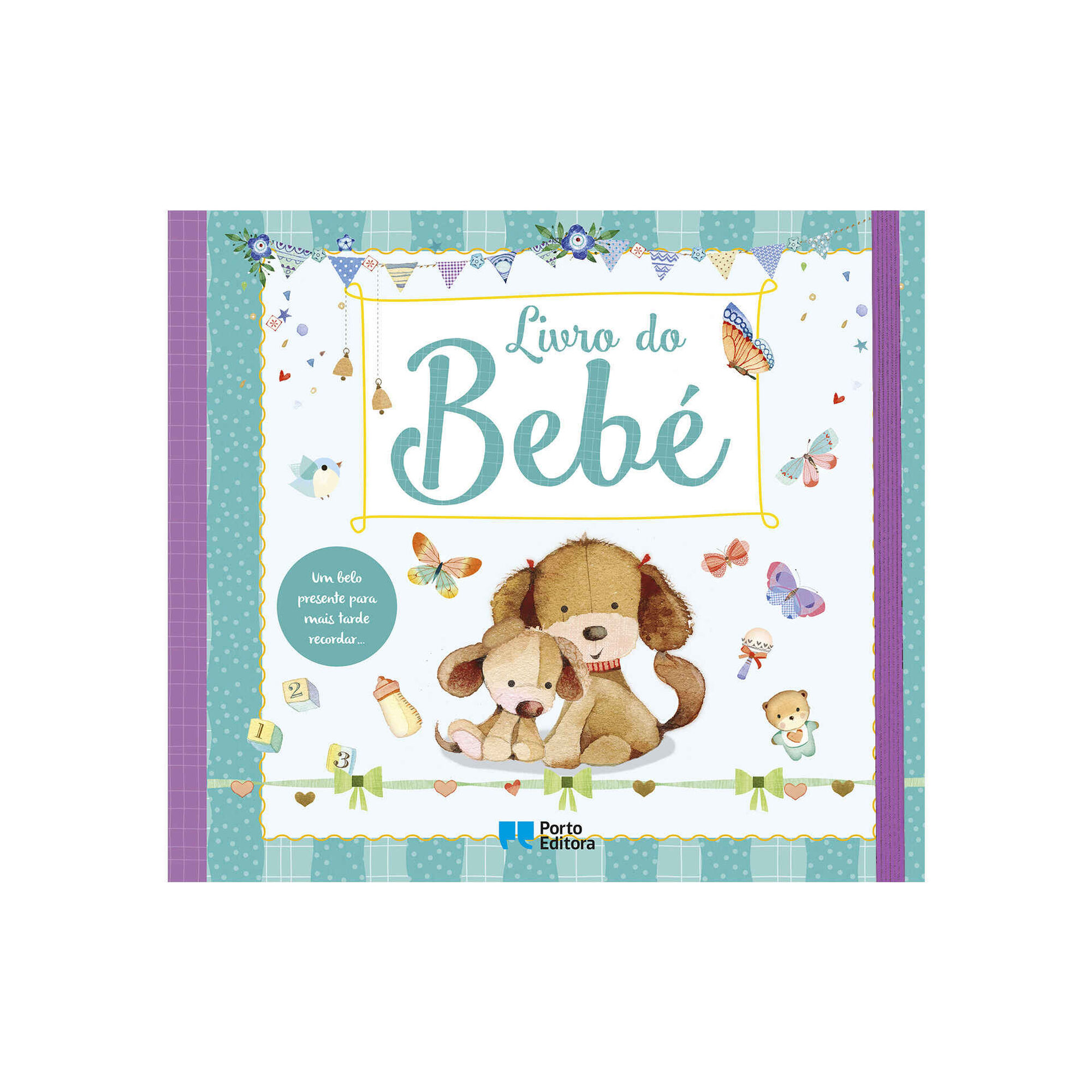 Livro do Bebé