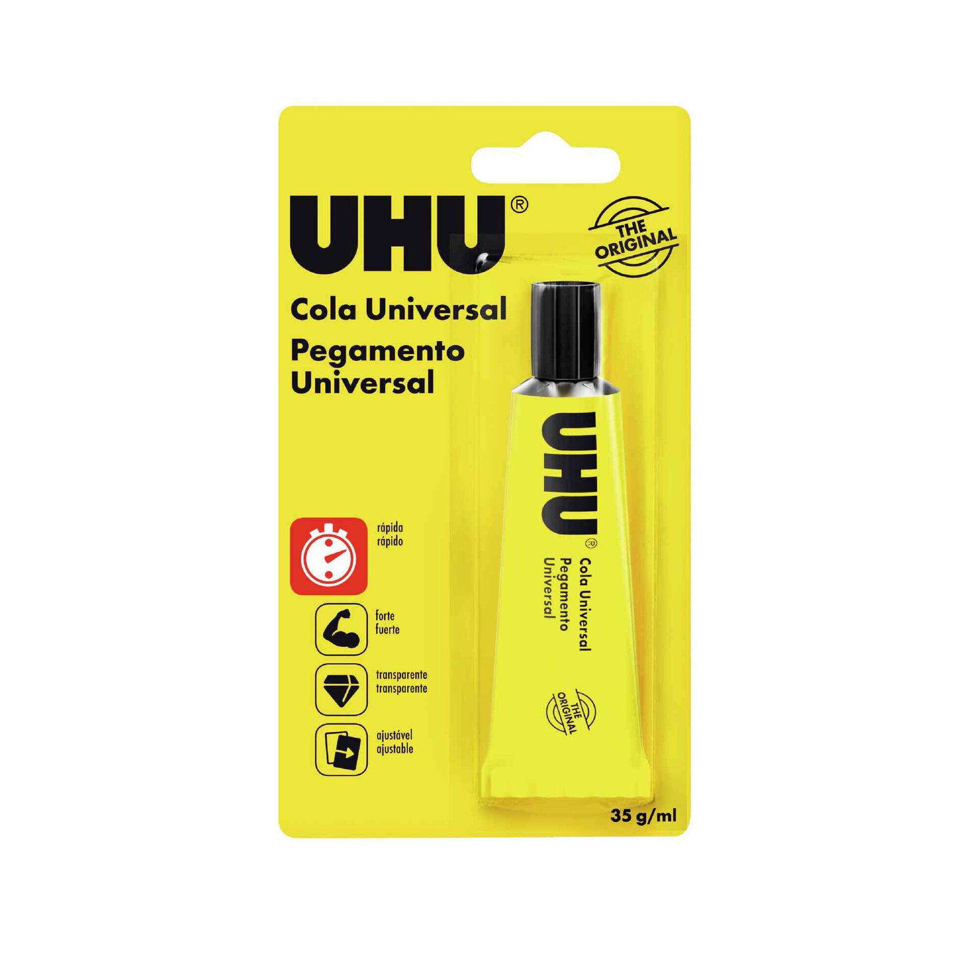 Cola Universal Líquida 35ml