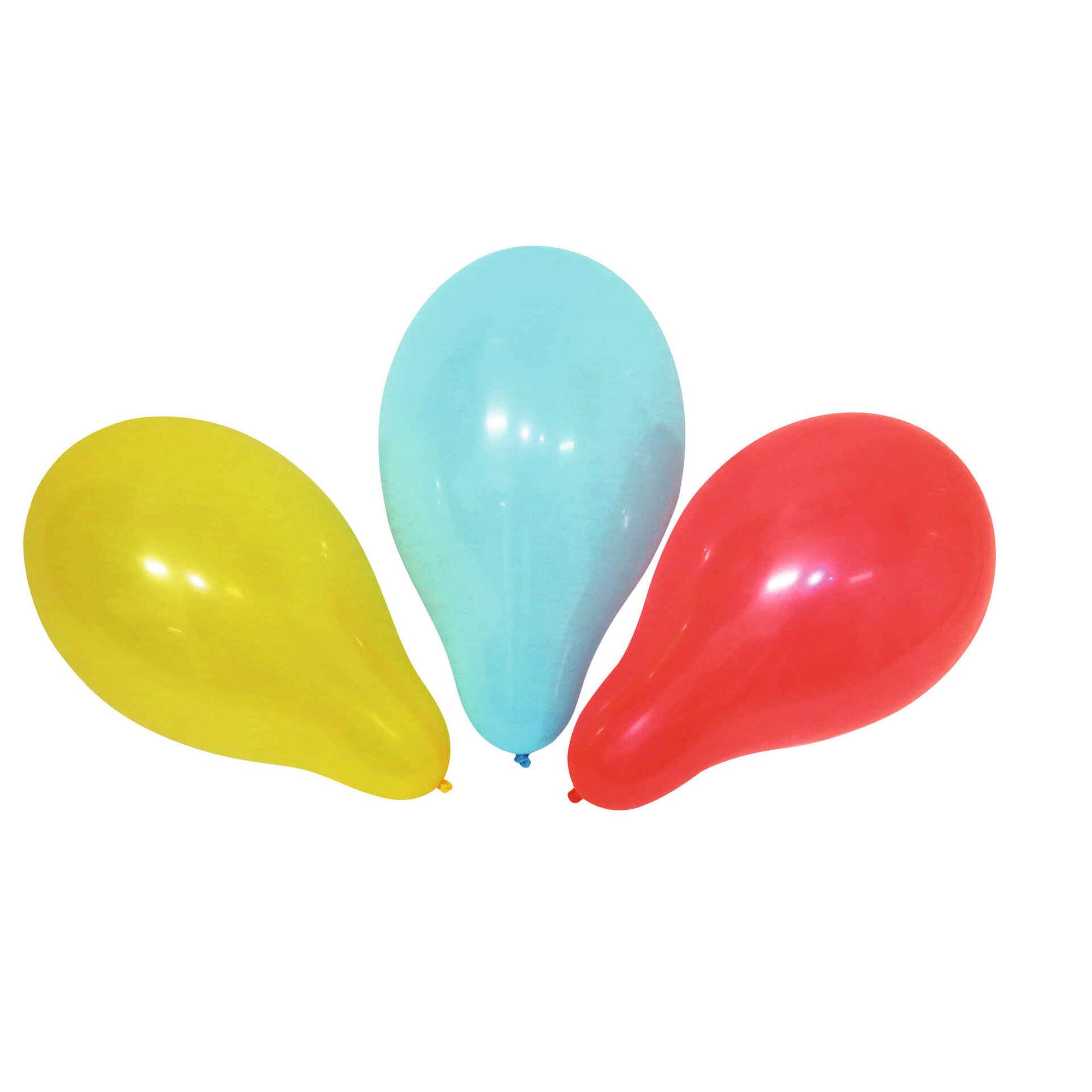 Balões Látex Coloridos