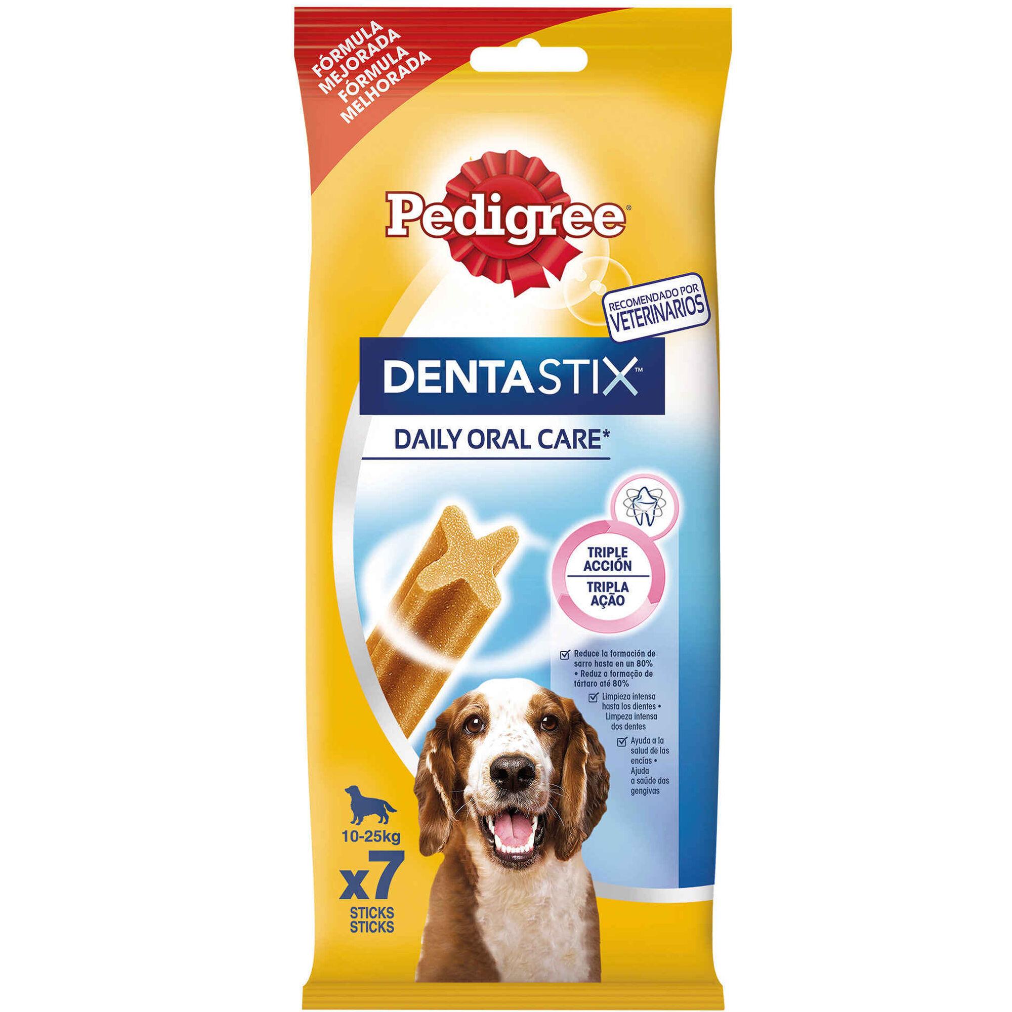 Snack para Cão Médio Dentastix
