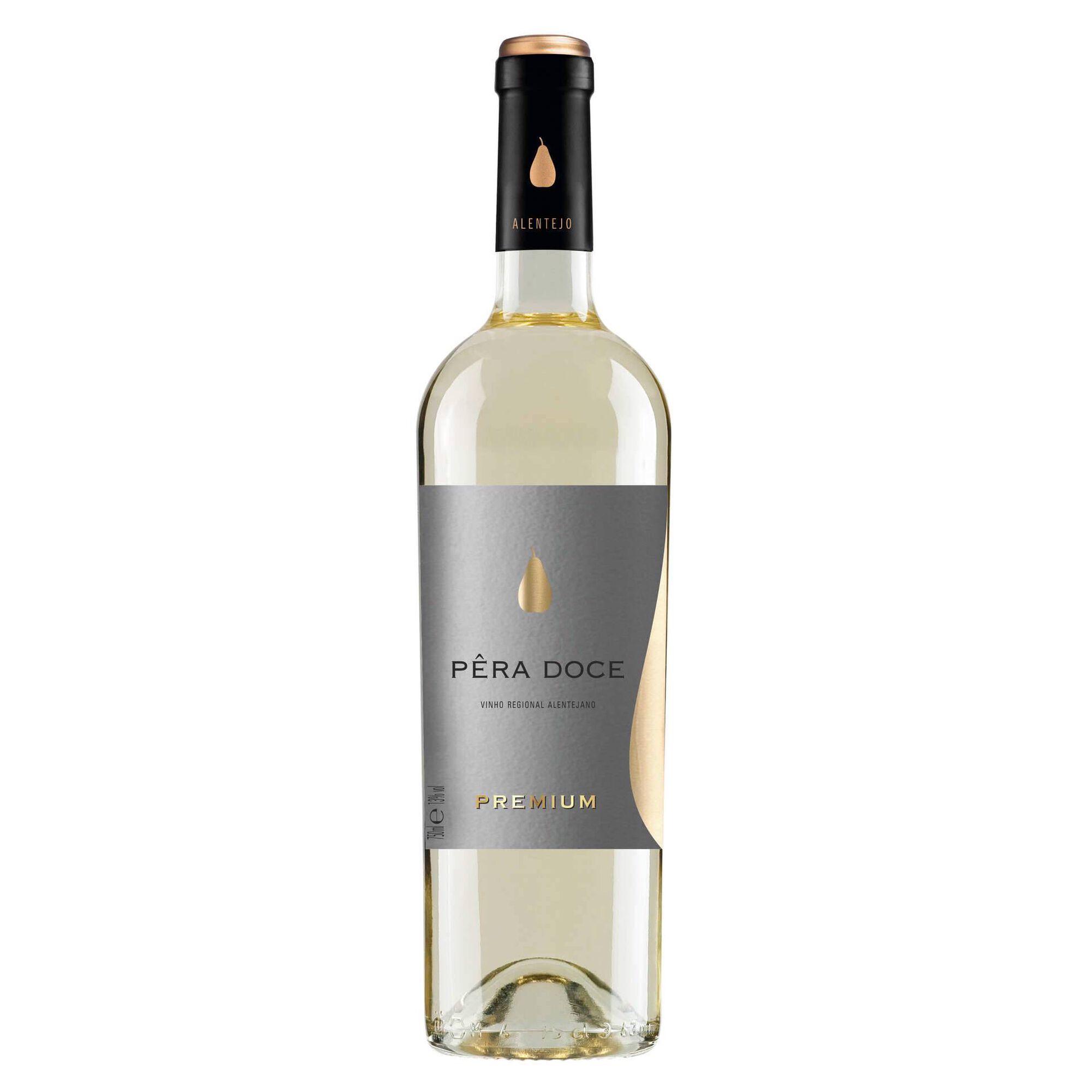 Pera Doce Premium Regional Alentejano Vinho Branco