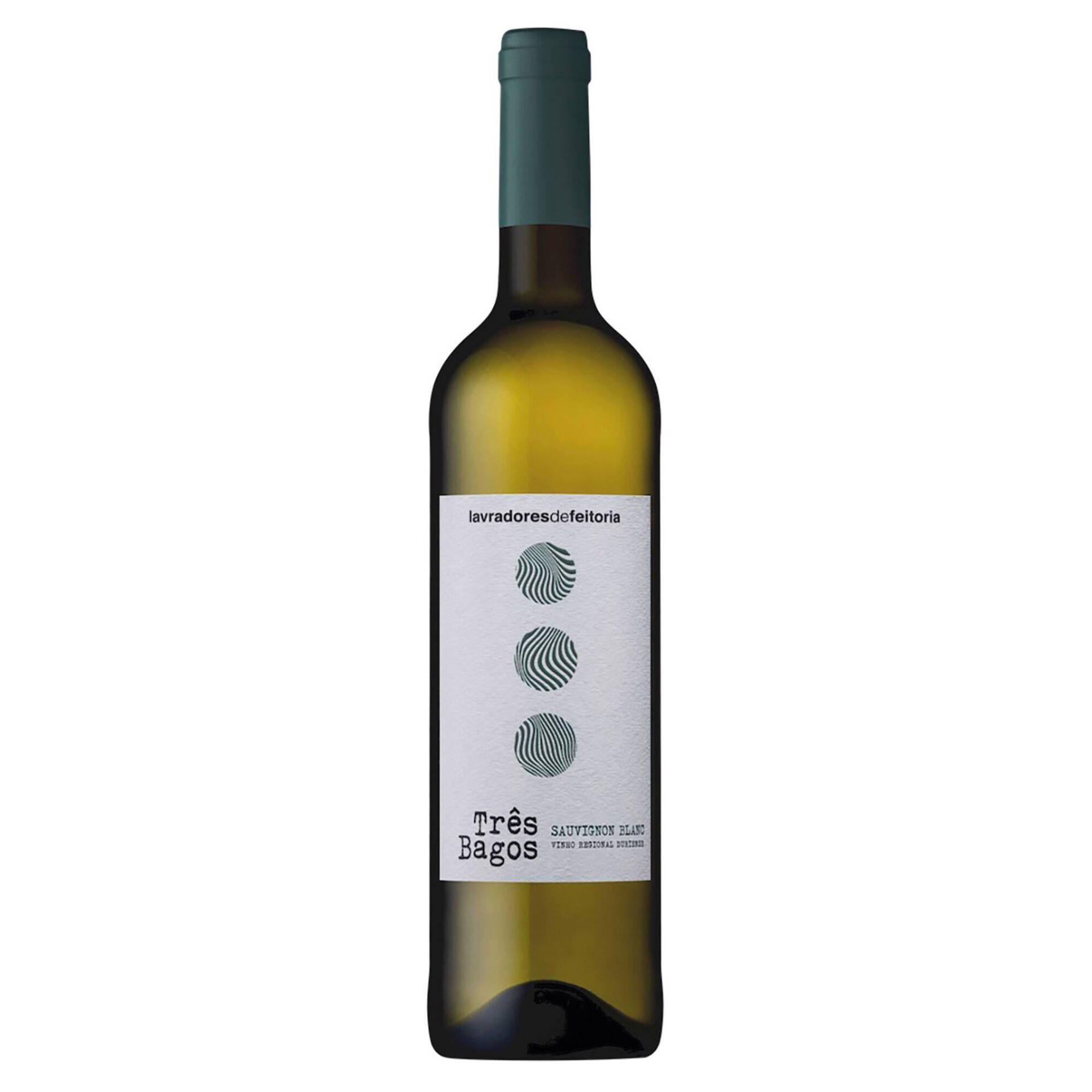 Três Bagos Sauvignon Blanc Douro Vinho Branco