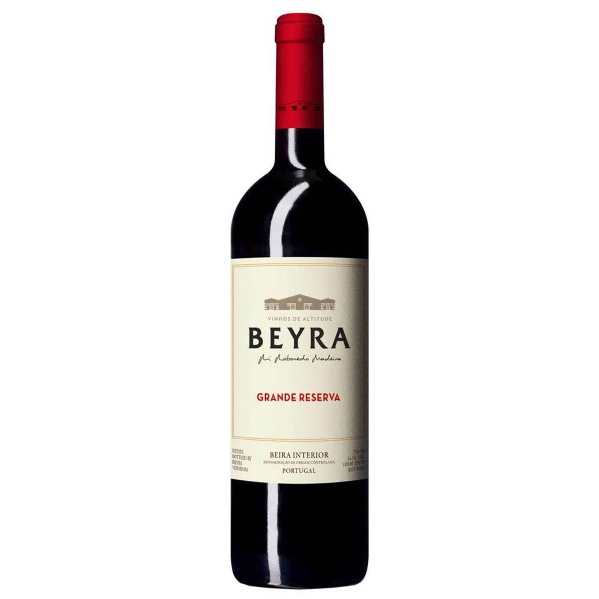 Beyra Grande Reserva DOC Beira Interior Vinho Tinto