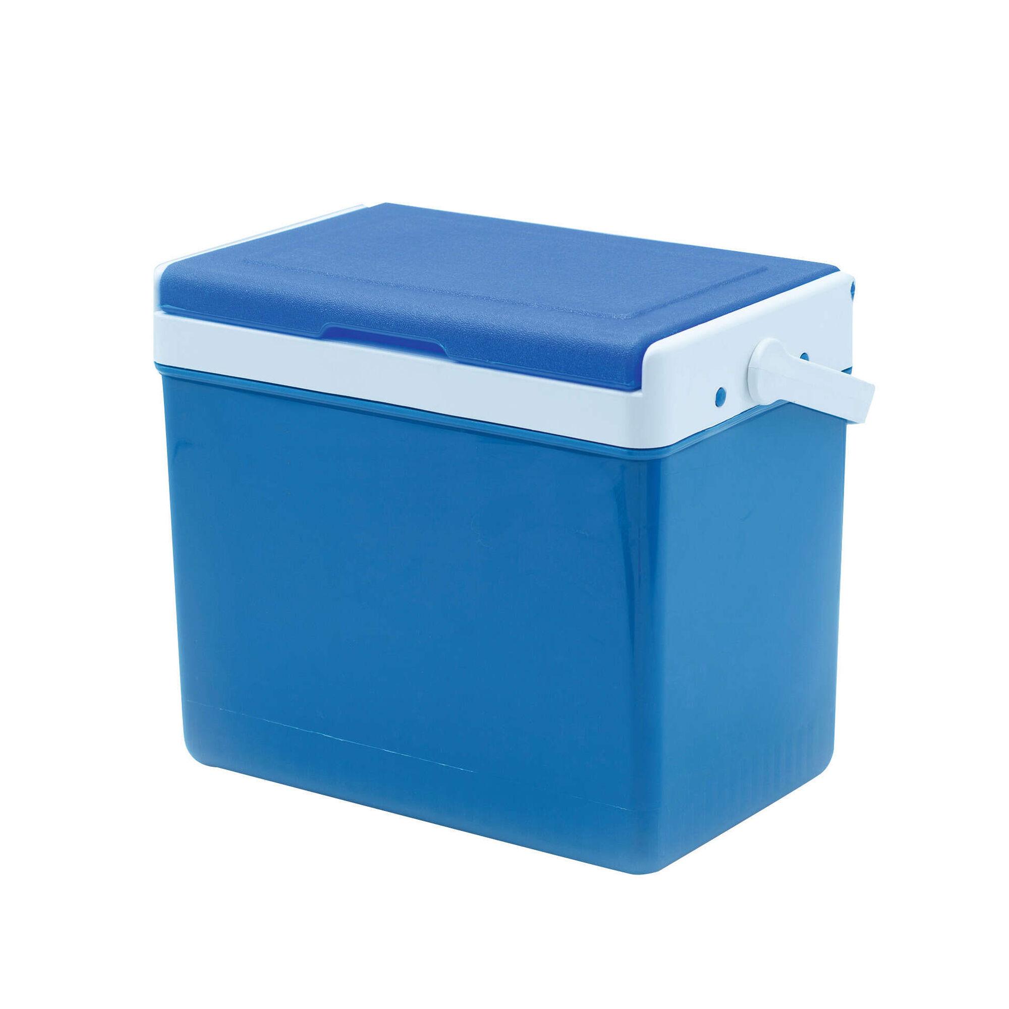 Geleira 7L Azul Cool