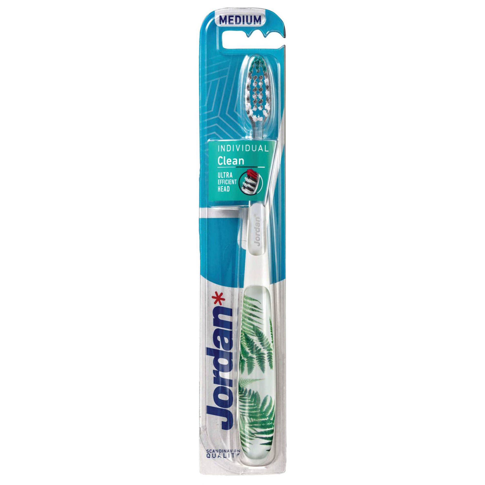 Escova de Dentes Clean Média