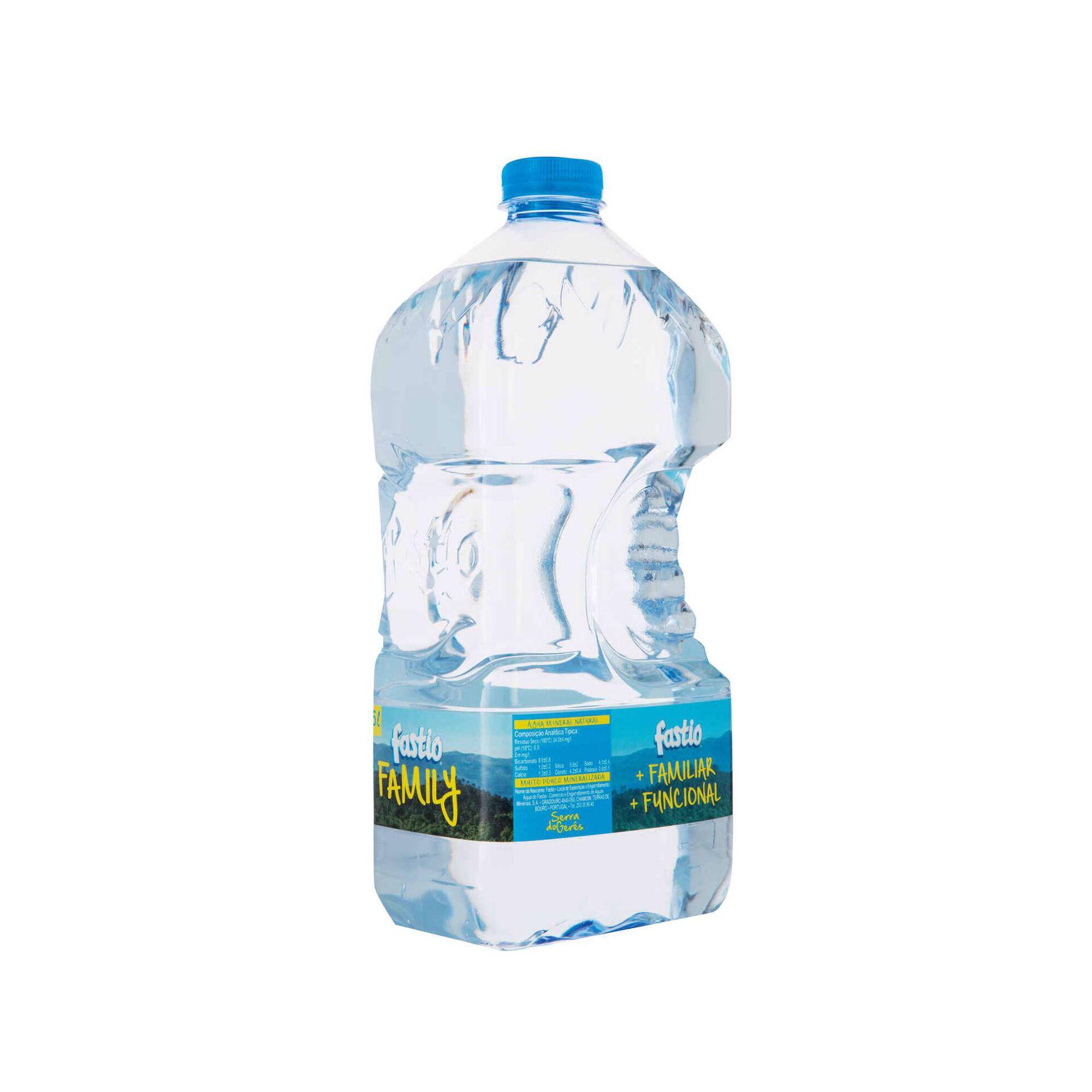 Água sem Gás Family