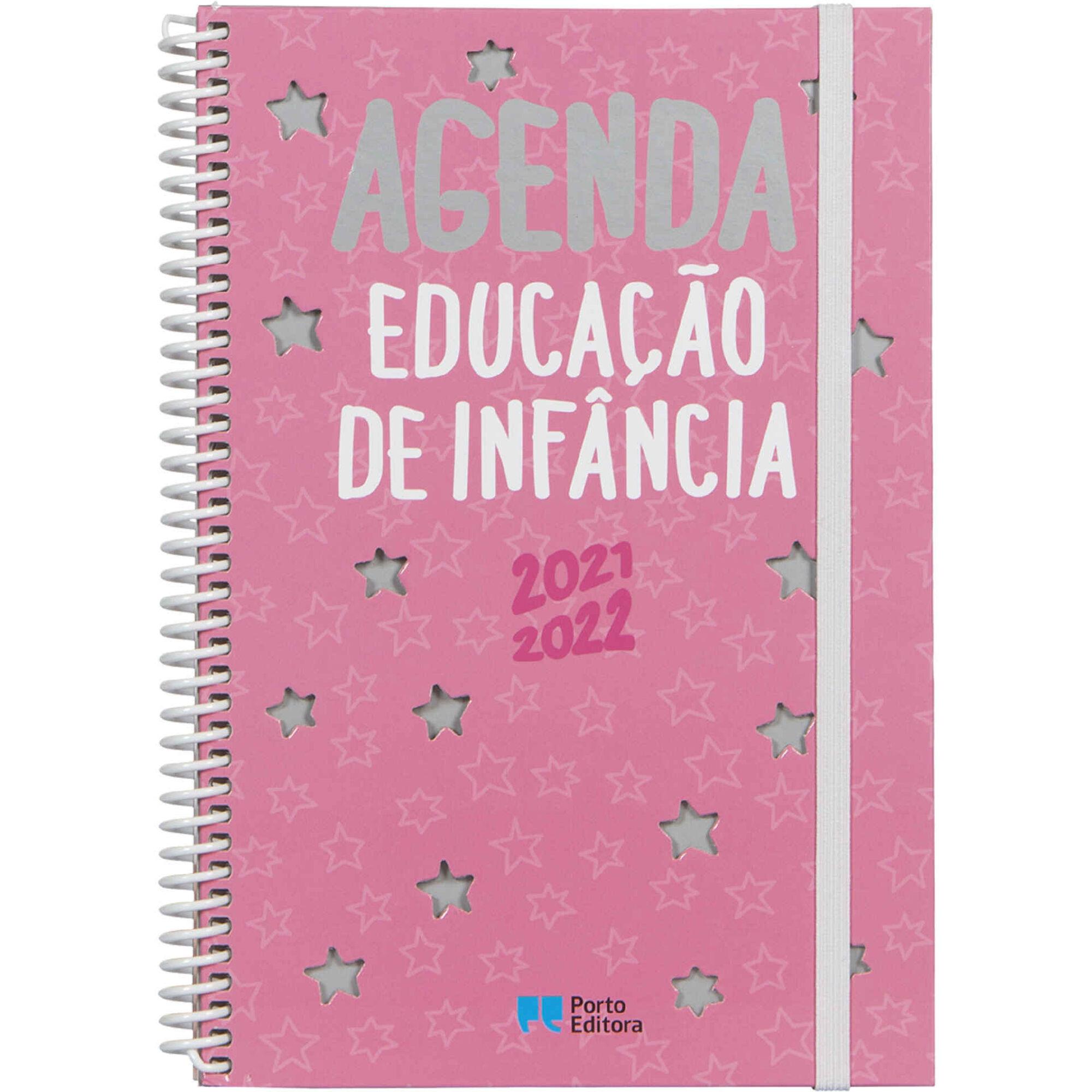 Agenda Educação de Infância 2021-2022