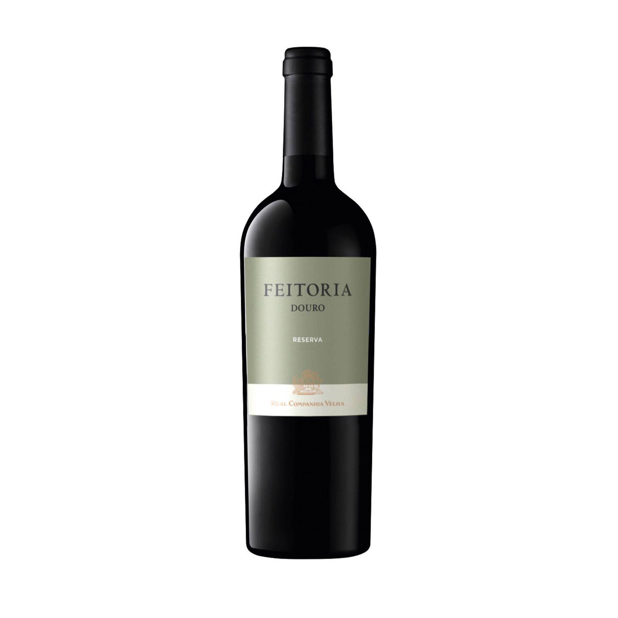Feitoria Real Companhia Velha Reserva DOC Douro Vinho Tinto