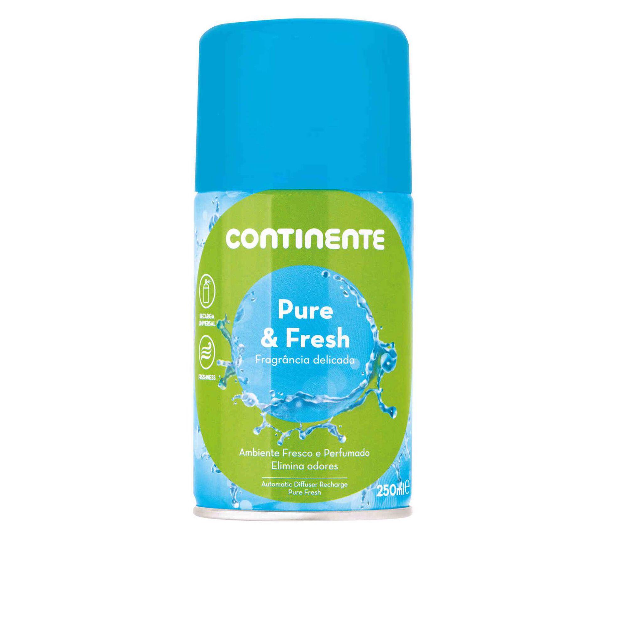 Ambientador Recarga Difusor Pure&Fresh