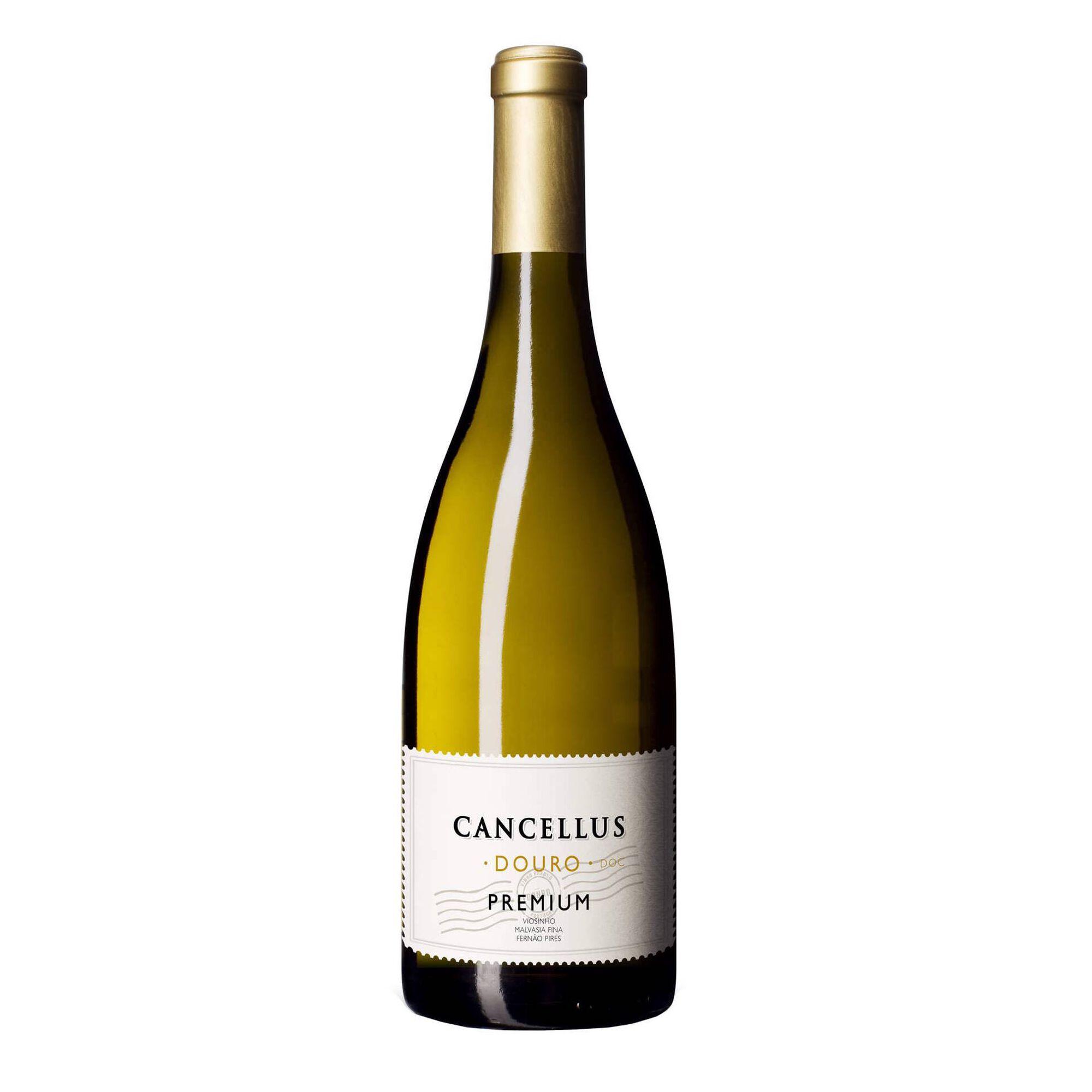 Cancellus Premium DOC Douro Vinho Branco