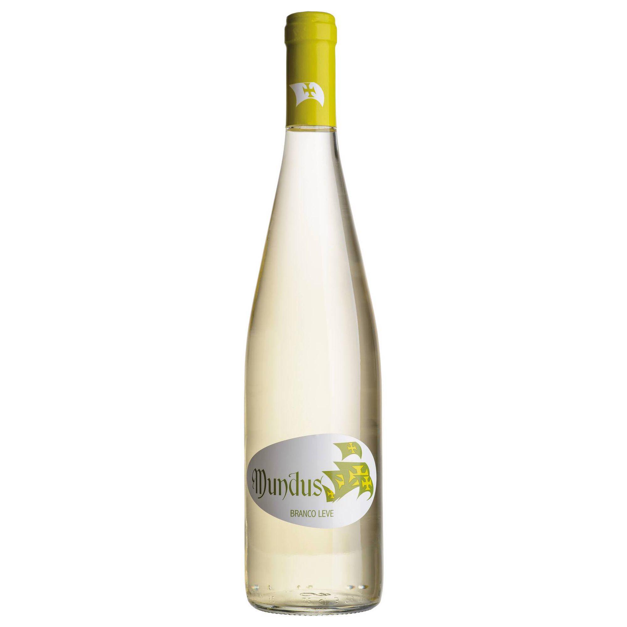 Mundus Leve Regional Lisboa Vinho Branco