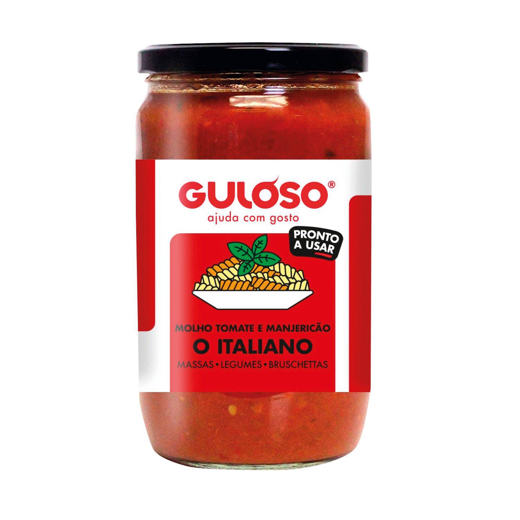 Molho Italiano