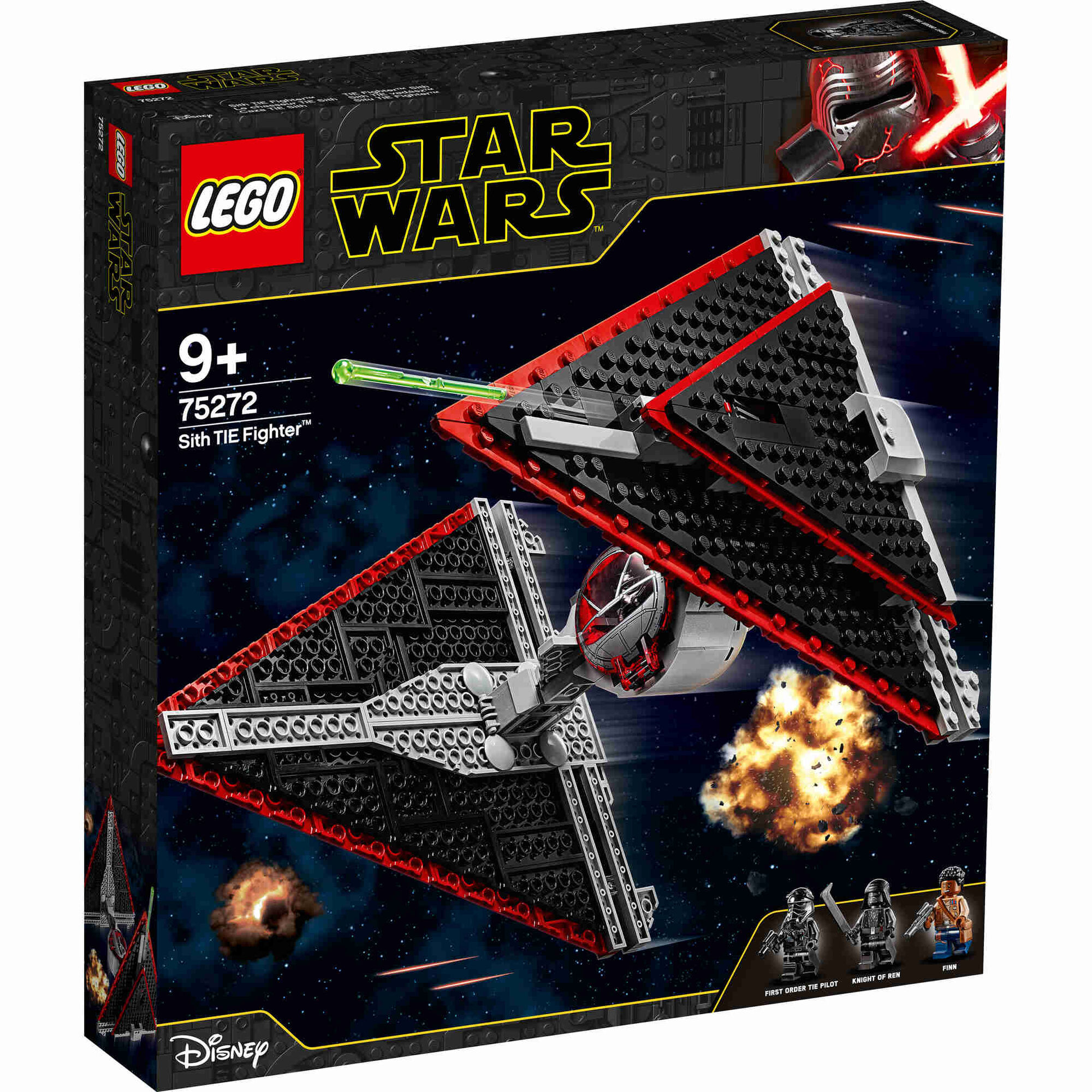 TIE Fighter Sith - 75272
