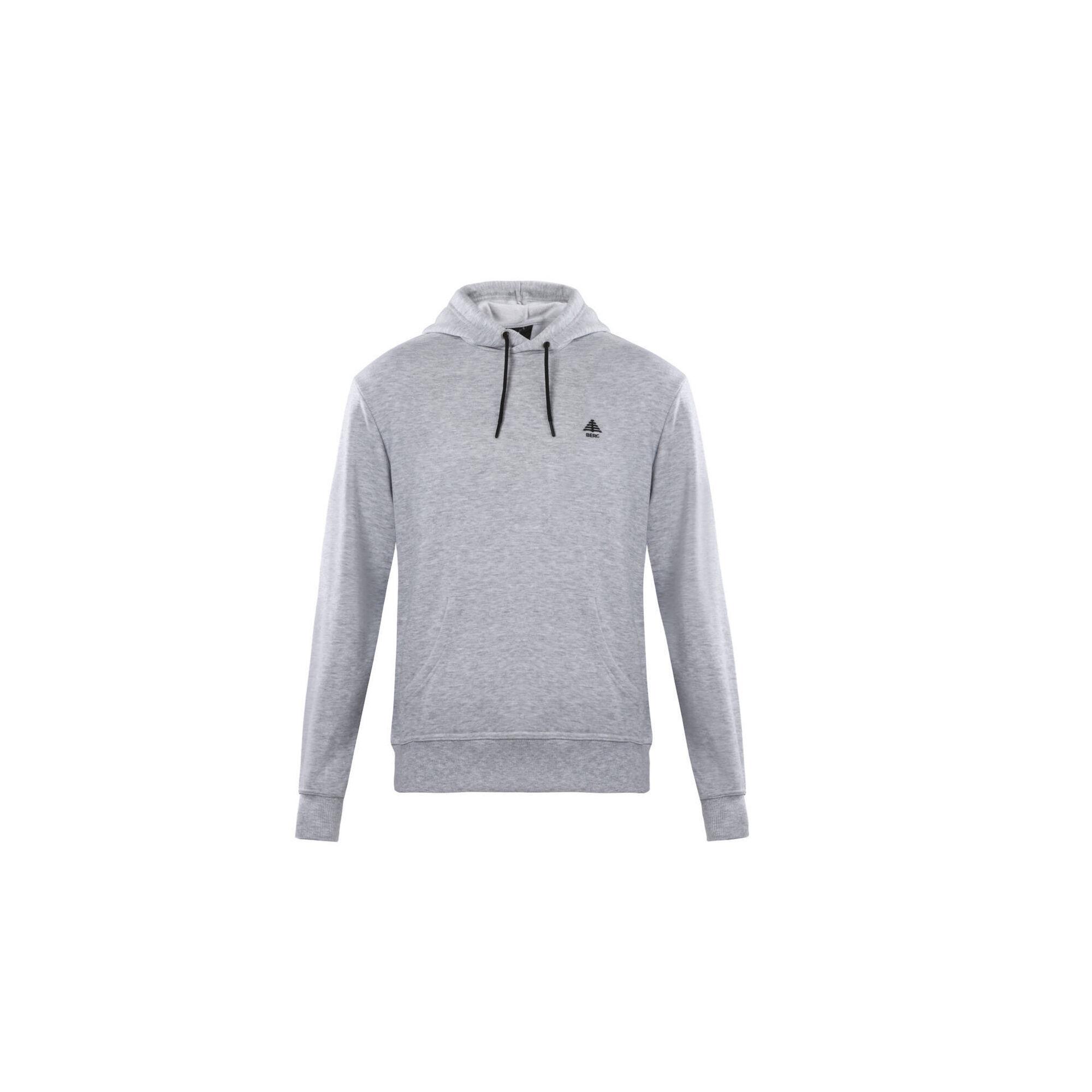 Sweatshirt Homem Cinza