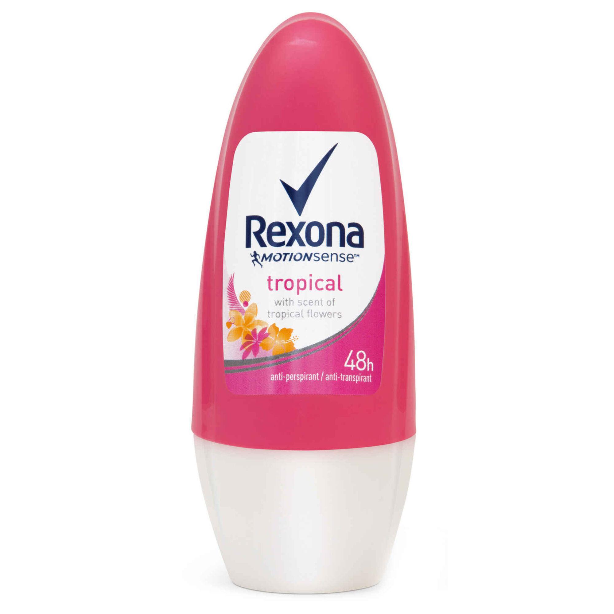 Desodorizante Roll On Tropical
