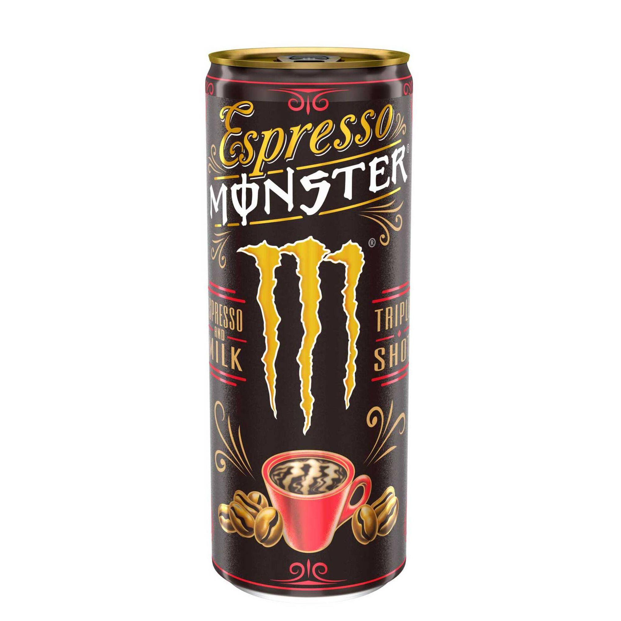 Bebida Café Expresso com Leite