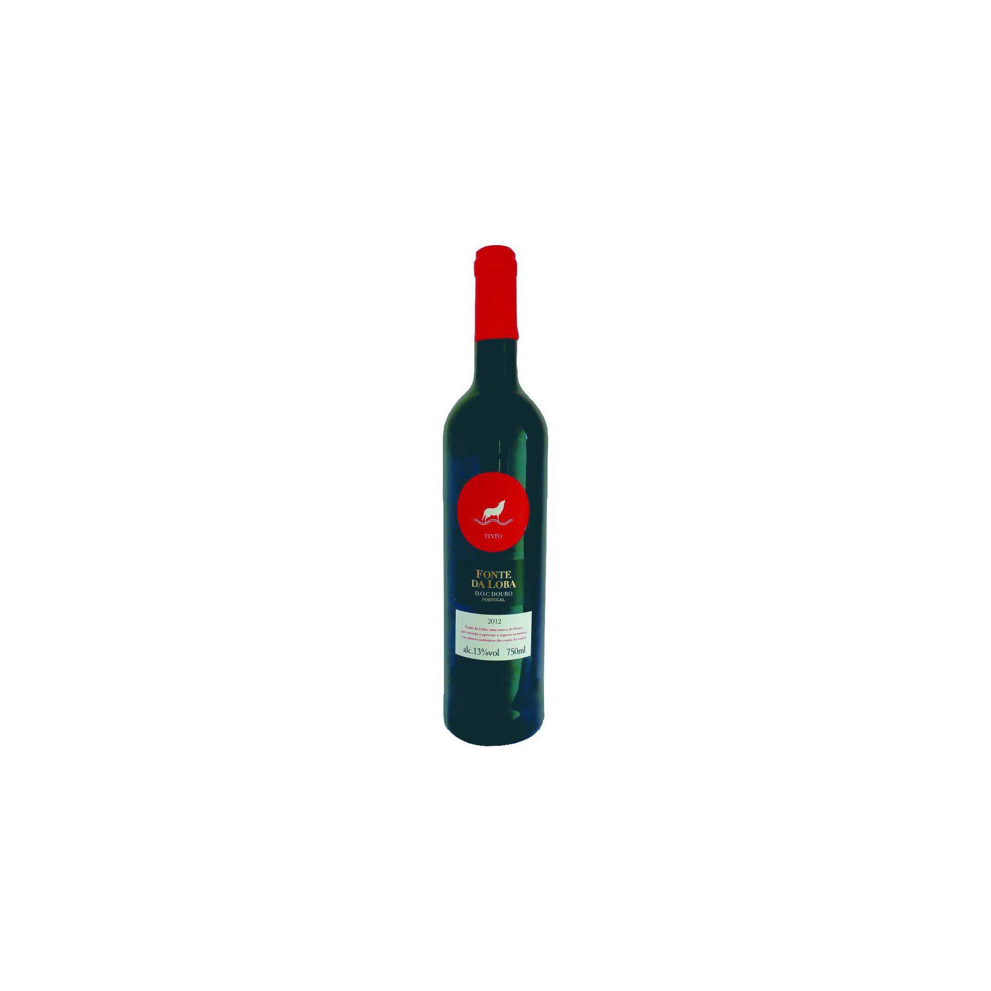 Fonte da Loba DOC Douro Vinho Tinto