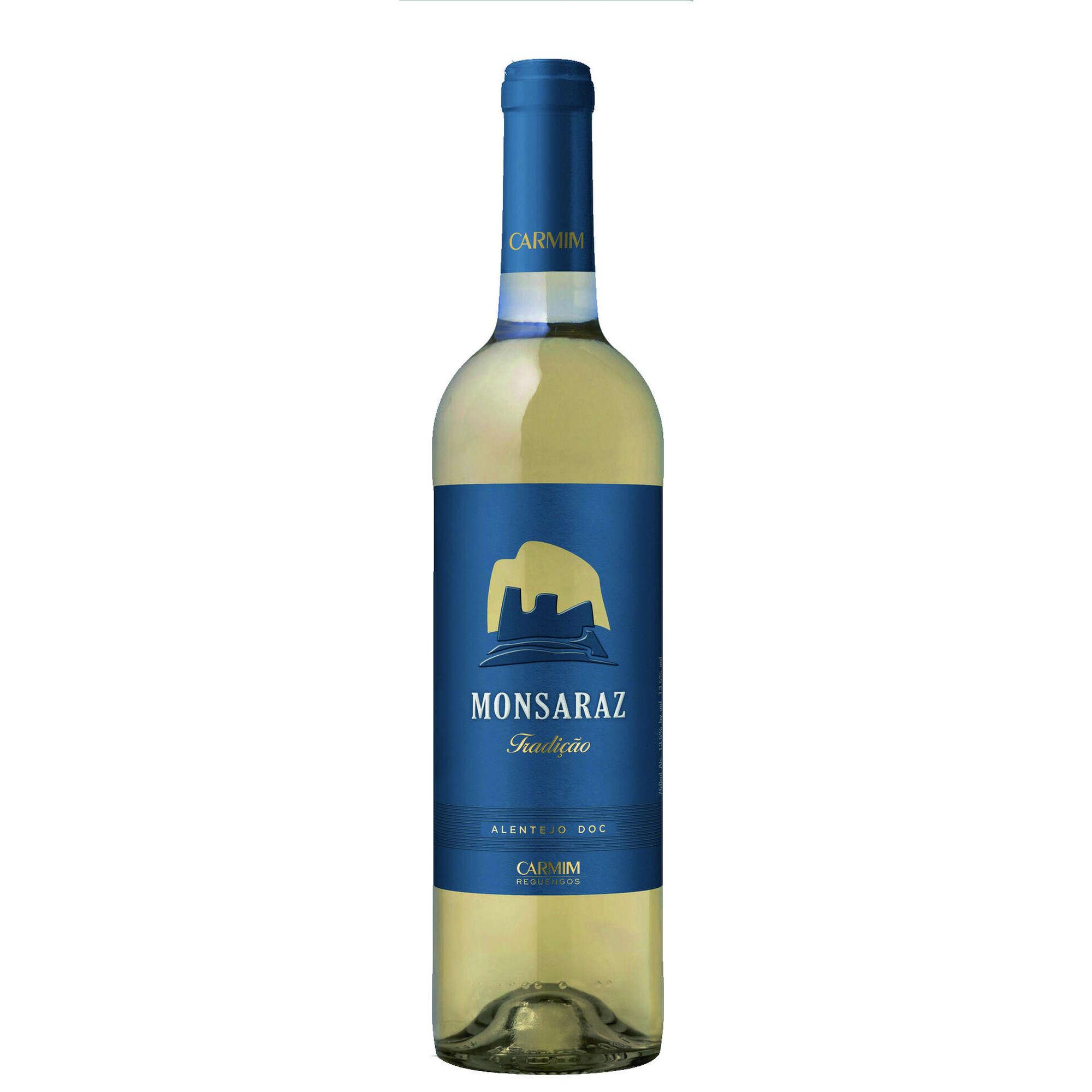 Monsaraz DOC Alentejo Vinho Branco