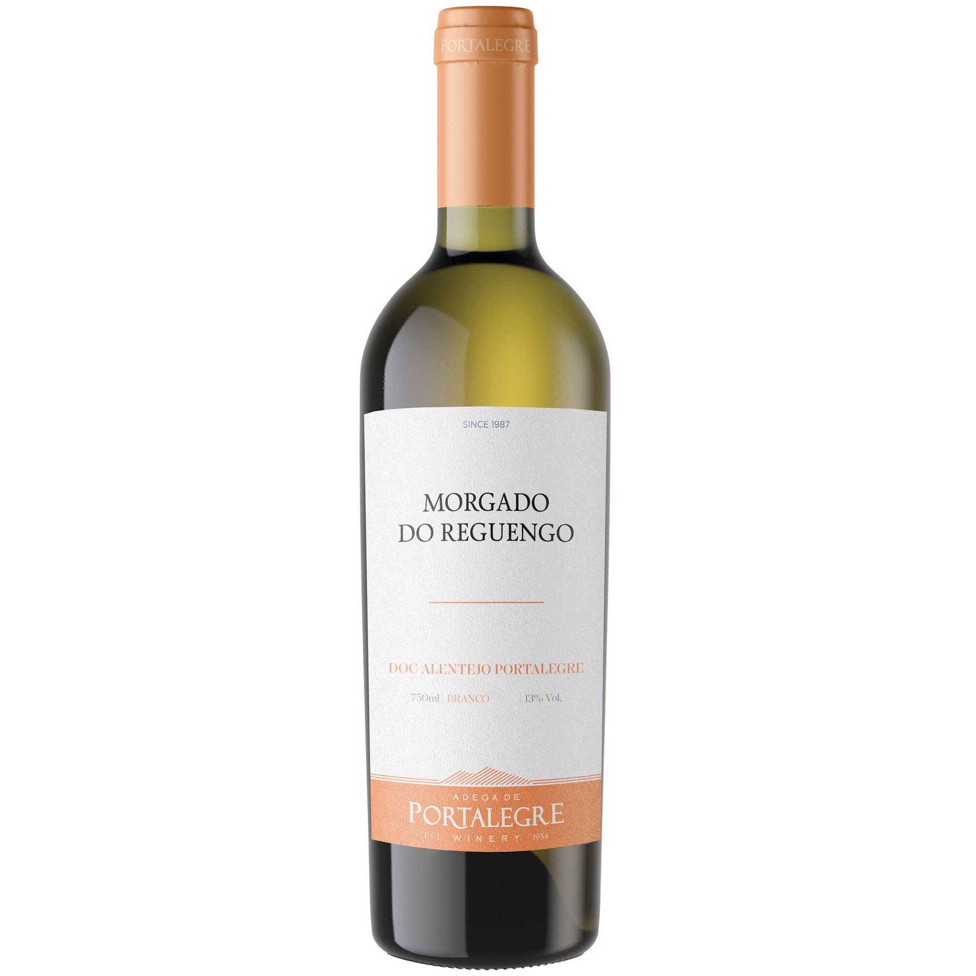 Morgado do Reguengo DOC Alentejo Vinho Branco