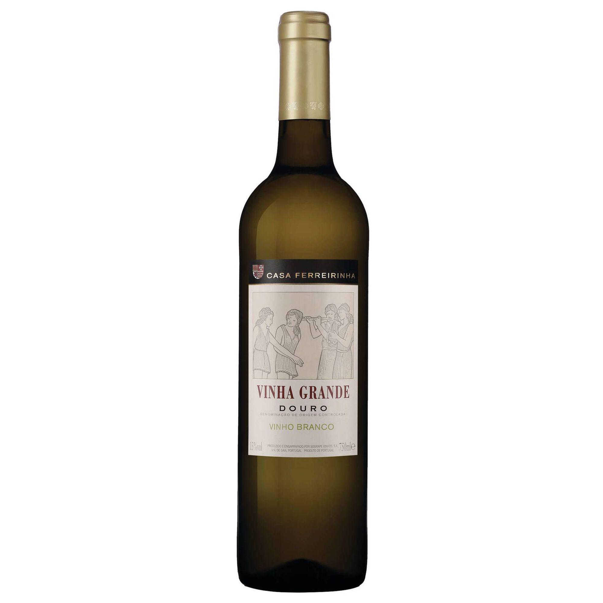 Vinha Grande DOC Douro Vinho Branco