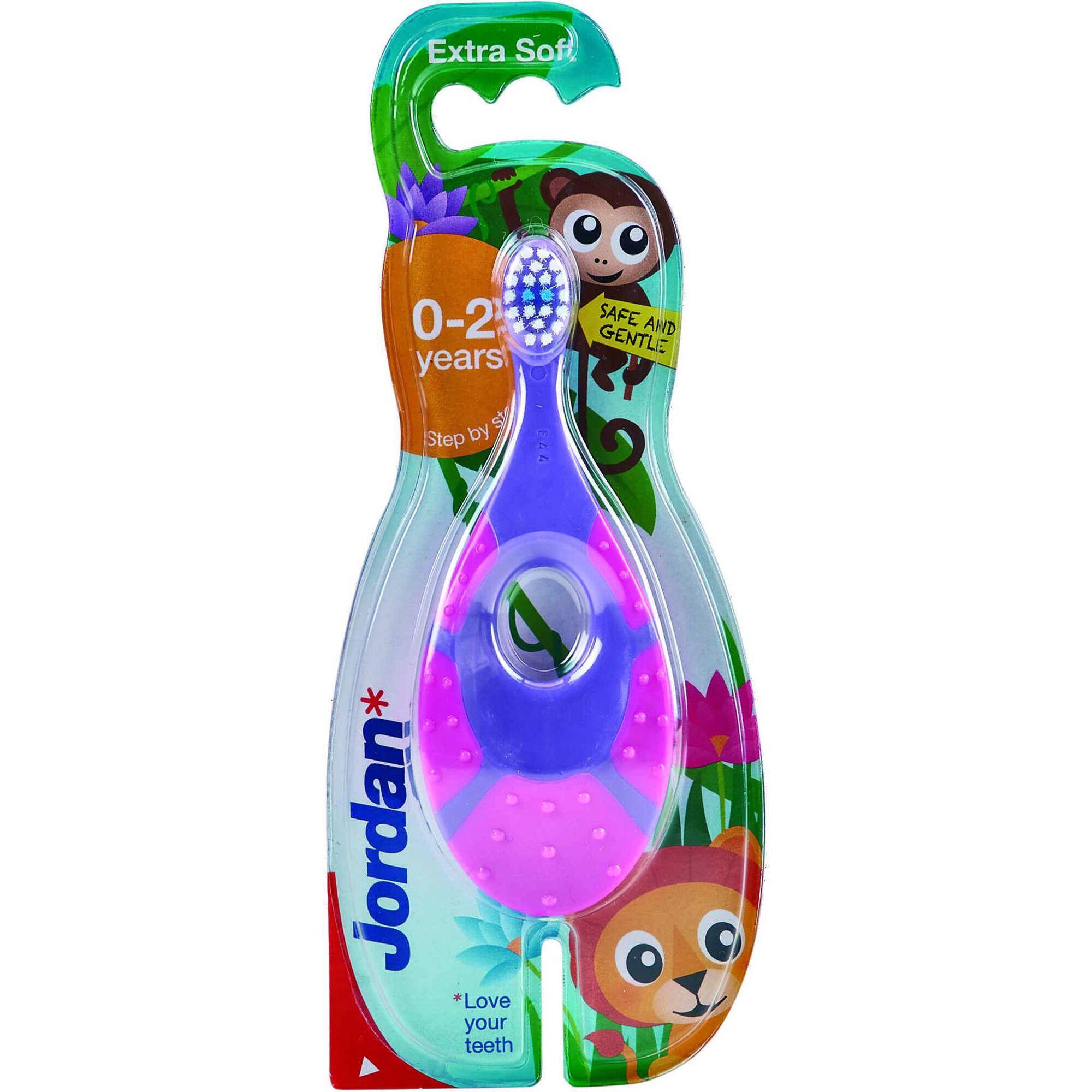 Escova de Dentes Extra Suave Criança