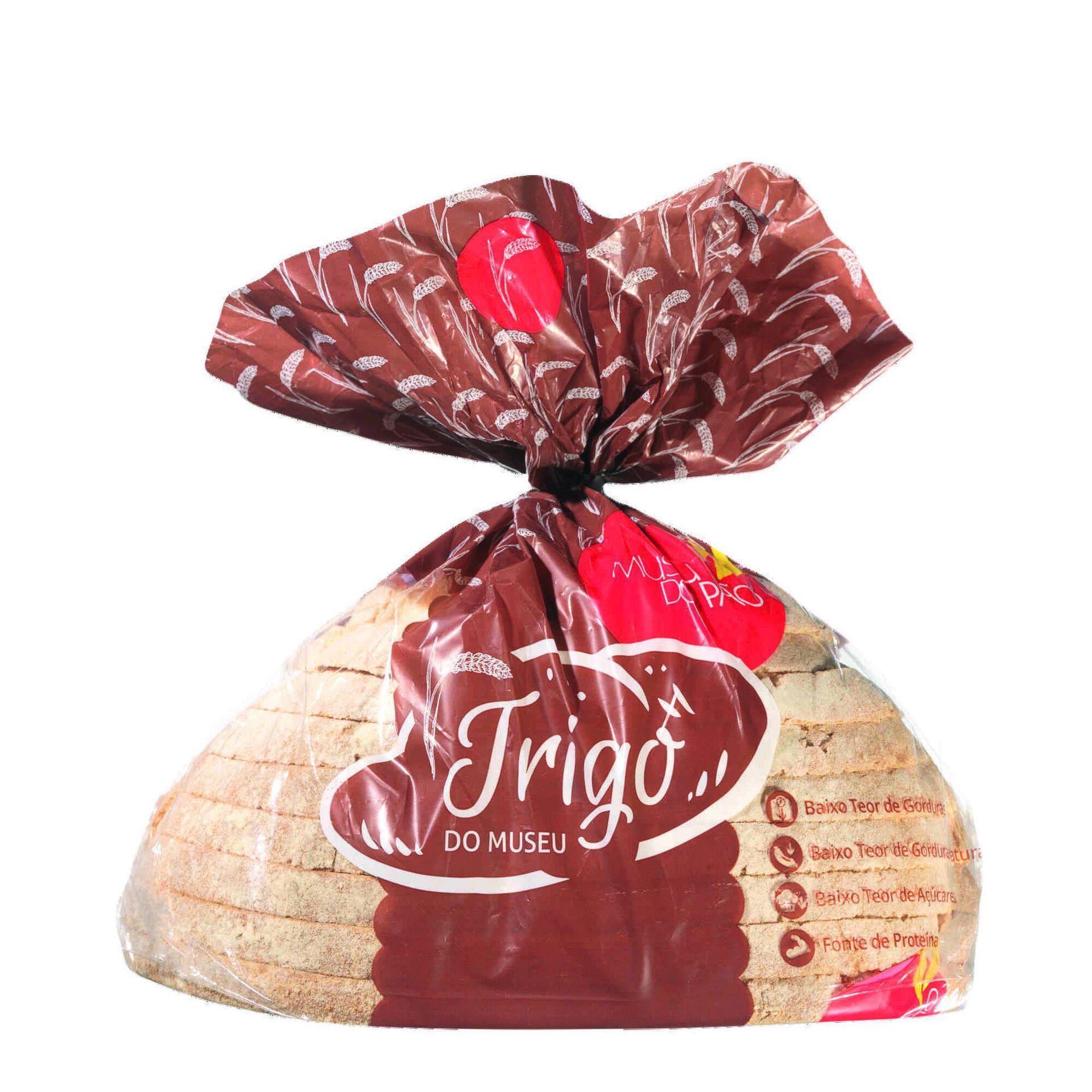 Pão de Trigo da Serra da Estrela Fatiado