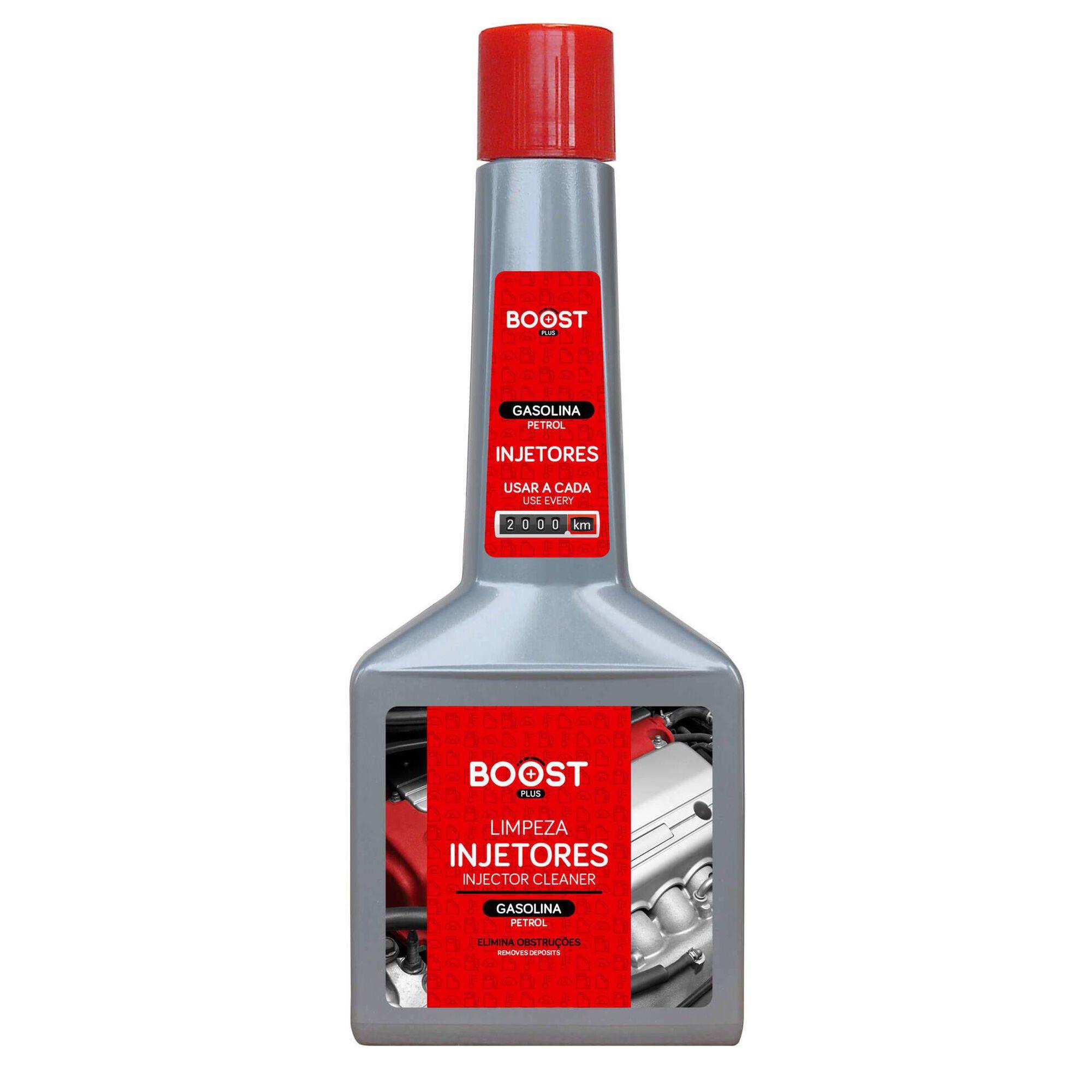 Limpa Injetores Gasolina 250ml