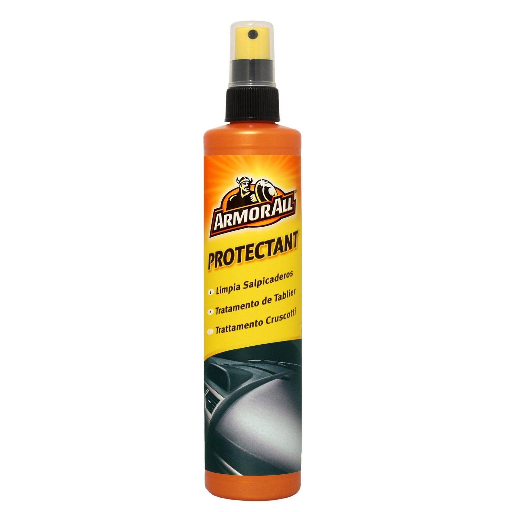 Spray Limpeza de Tablier Protectant