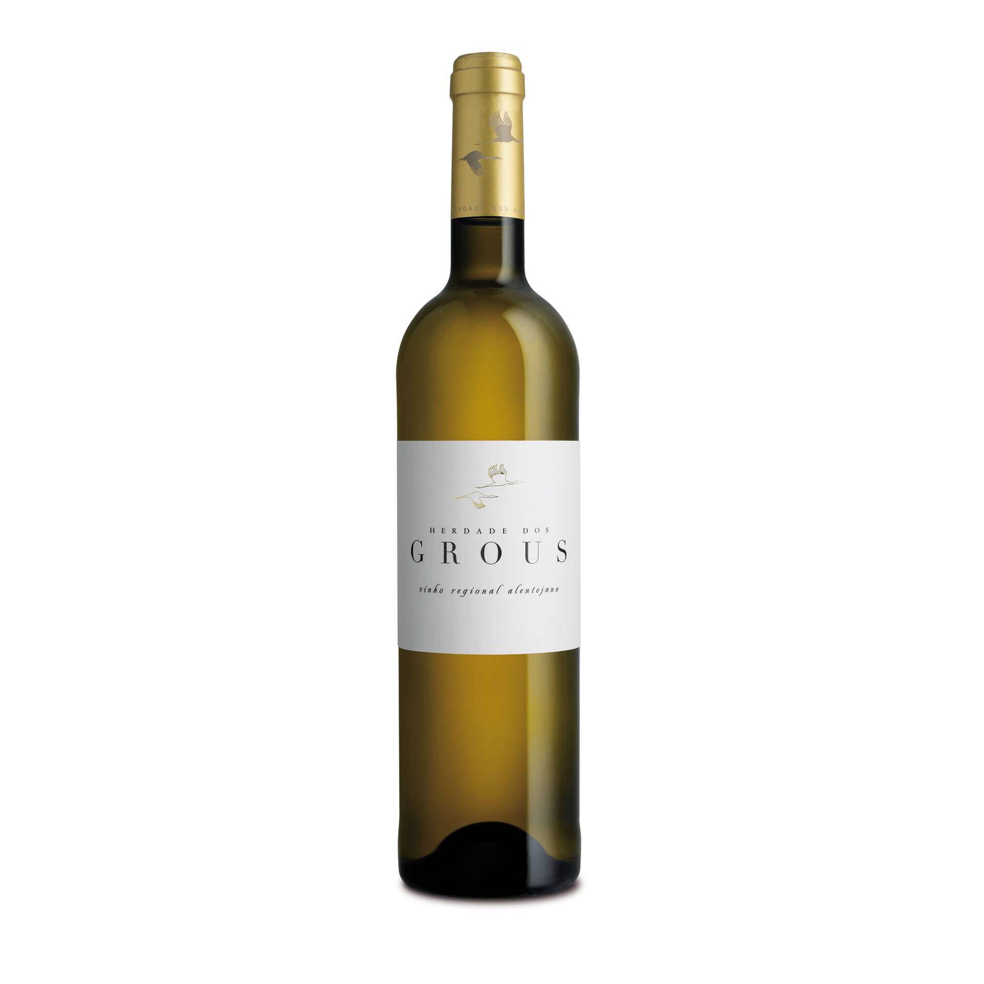 Herdade dos Grous Regional Alentejano Vinho Branco