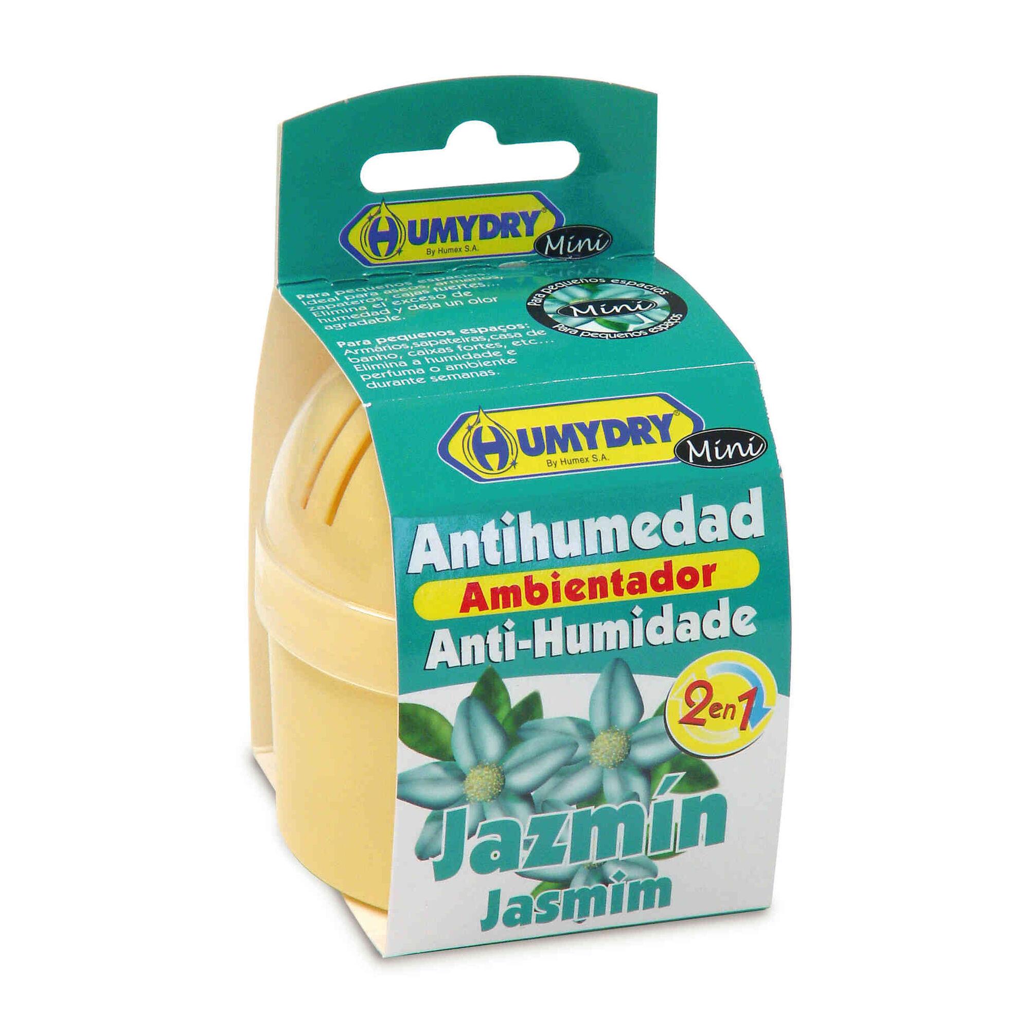 Recarga Mini Desumidificador Jasmim 75g