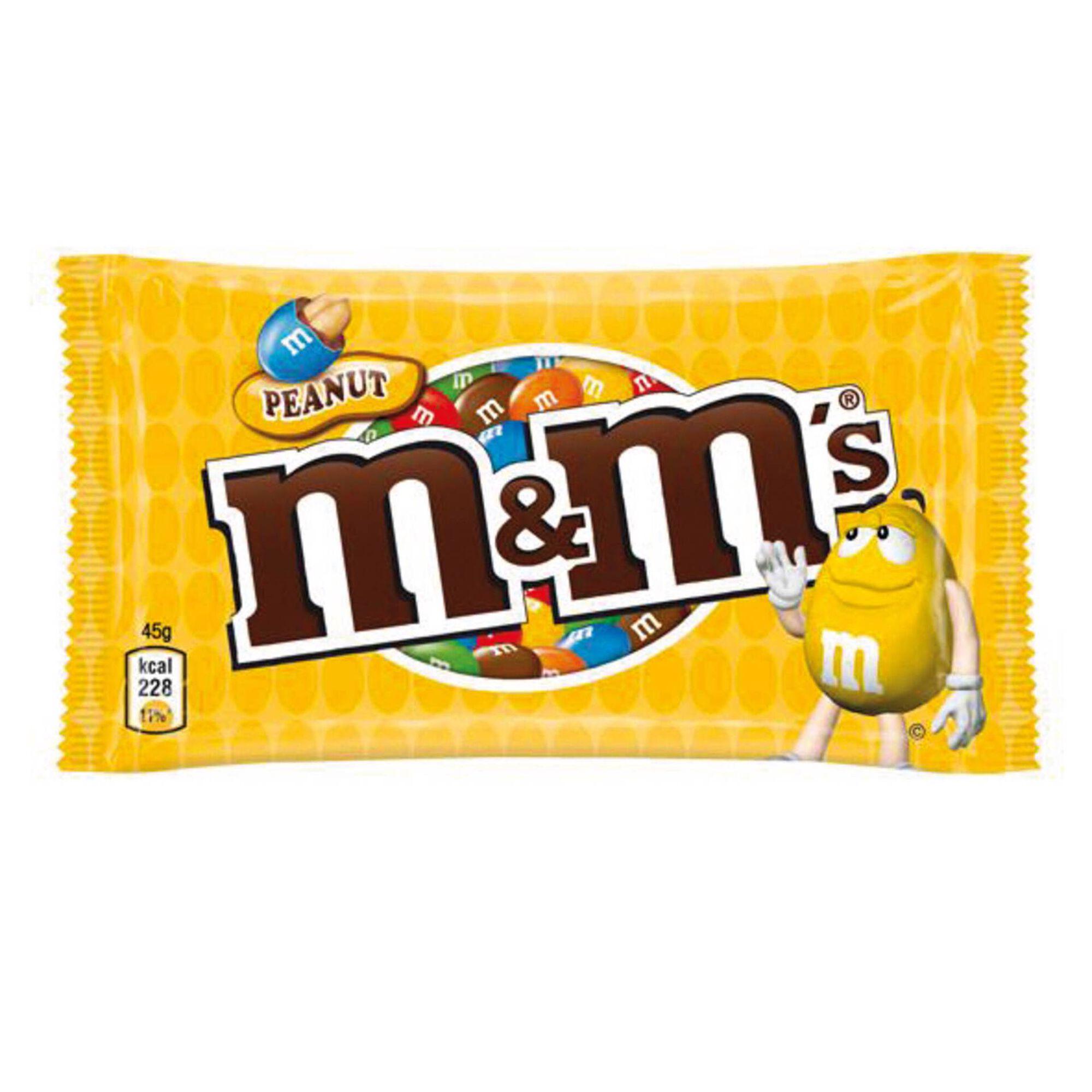 Drageias de Chocolate com Amendoim