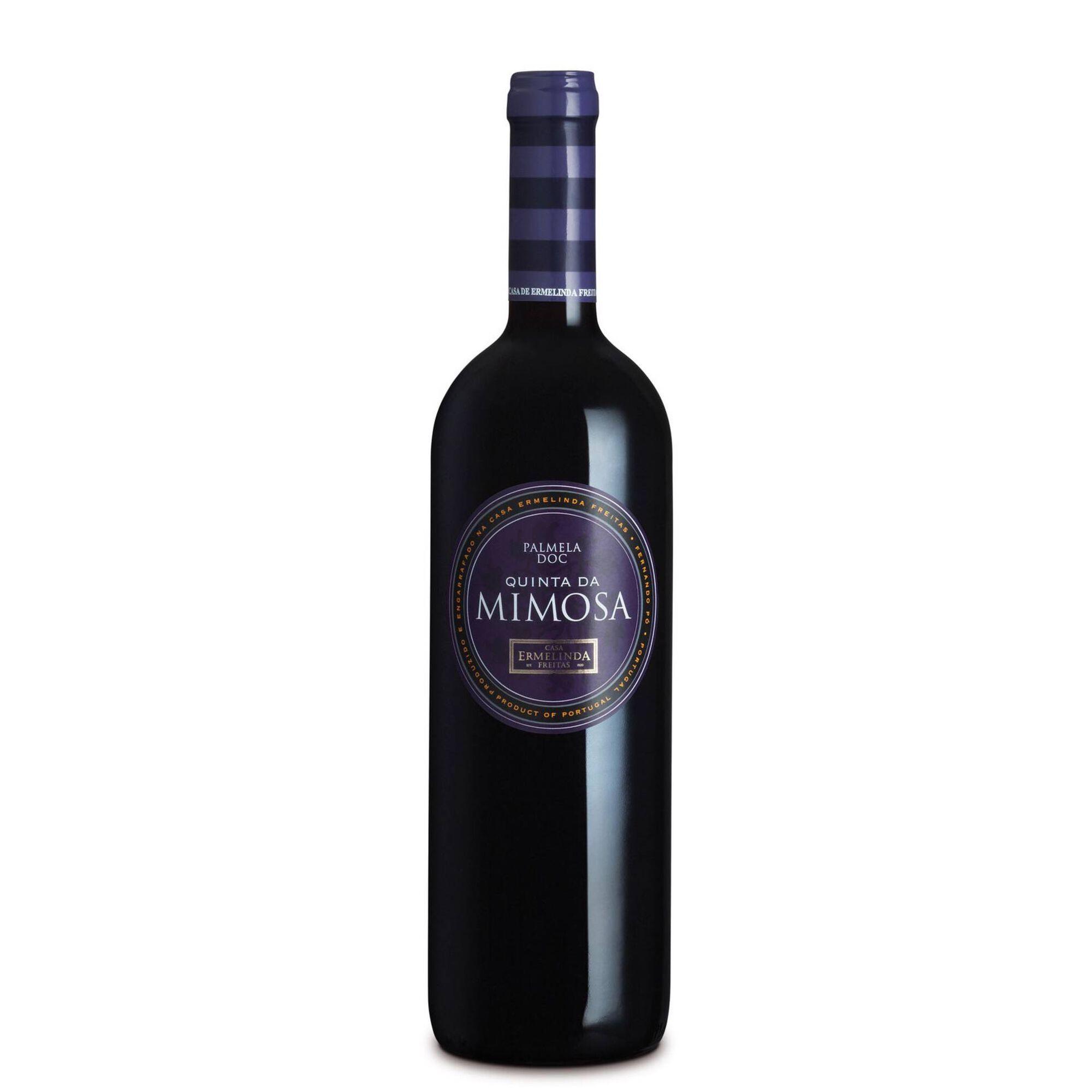 Quinta da Mimosa Regional Península de Setúbal Vinho Tinto