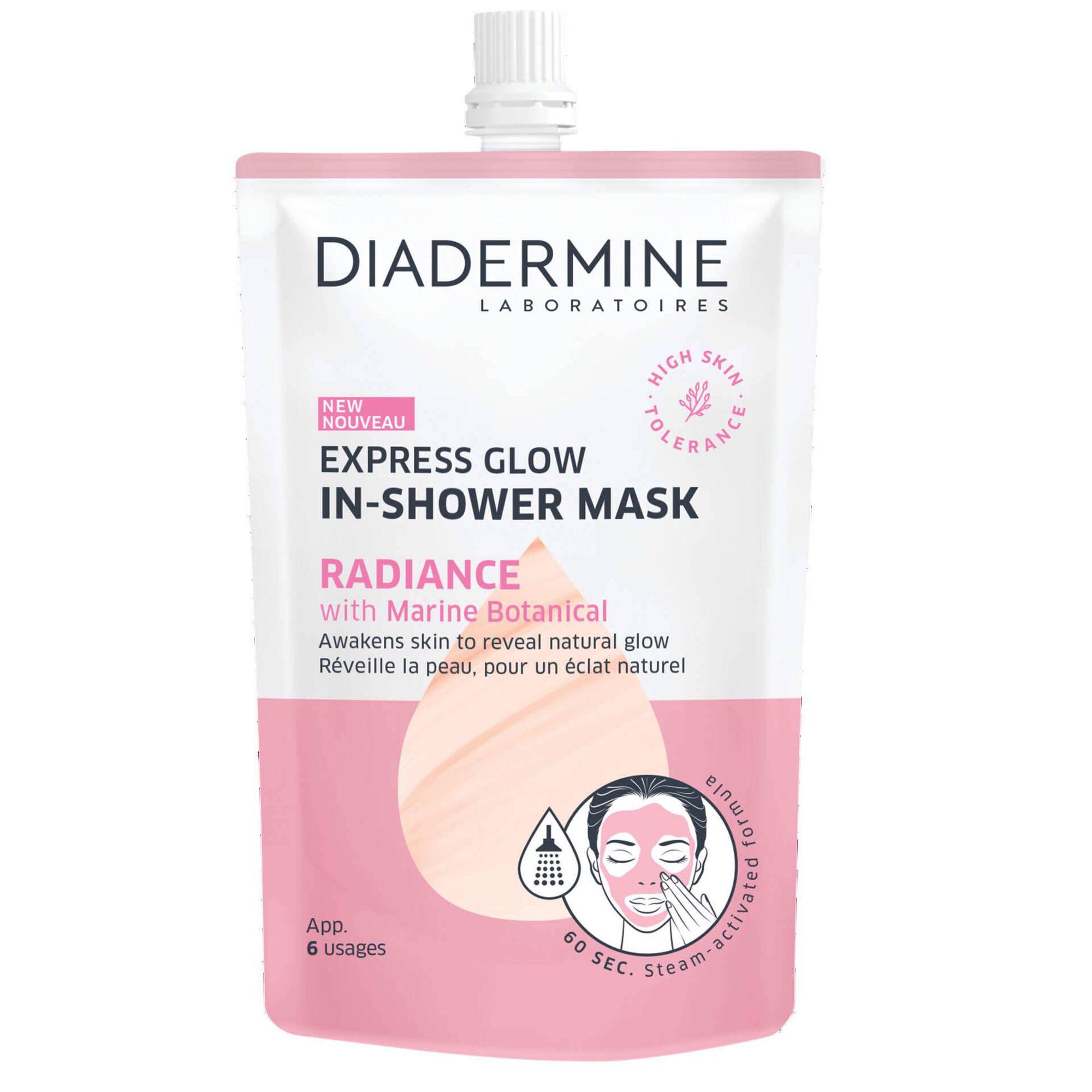 Máscara Facial In Shower Radiance