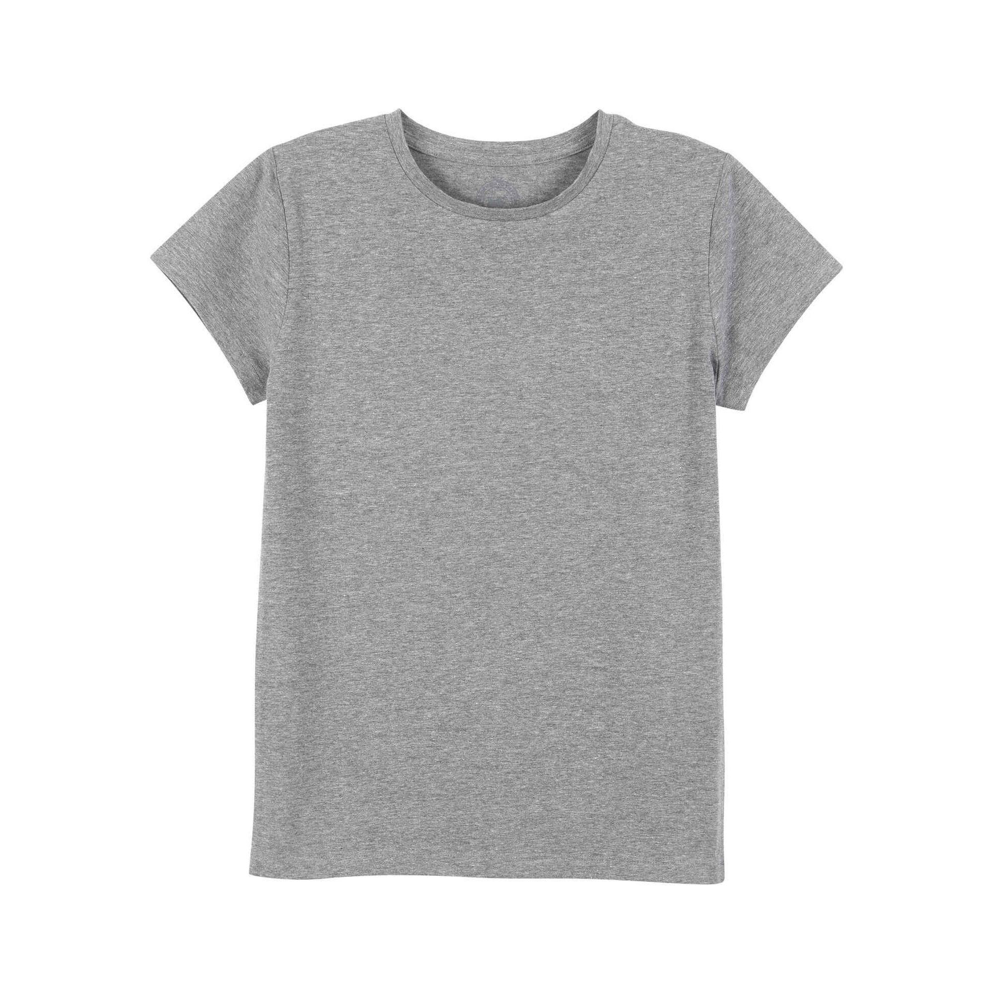 T-shirt M Cinza