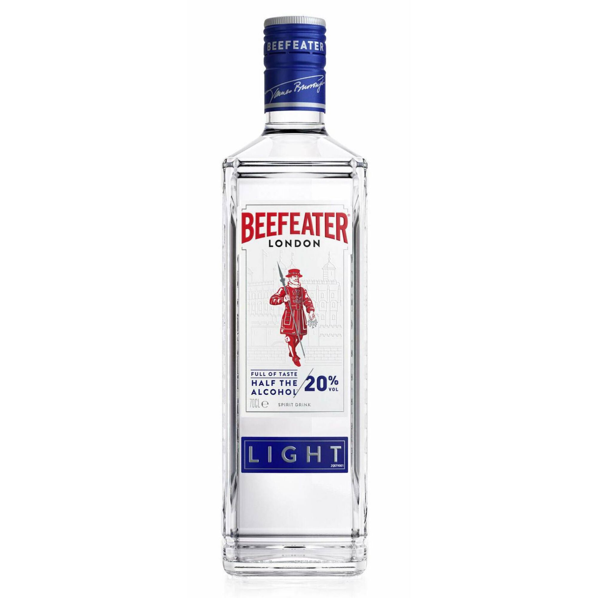 Bebida Espirituosa Beefeater Light