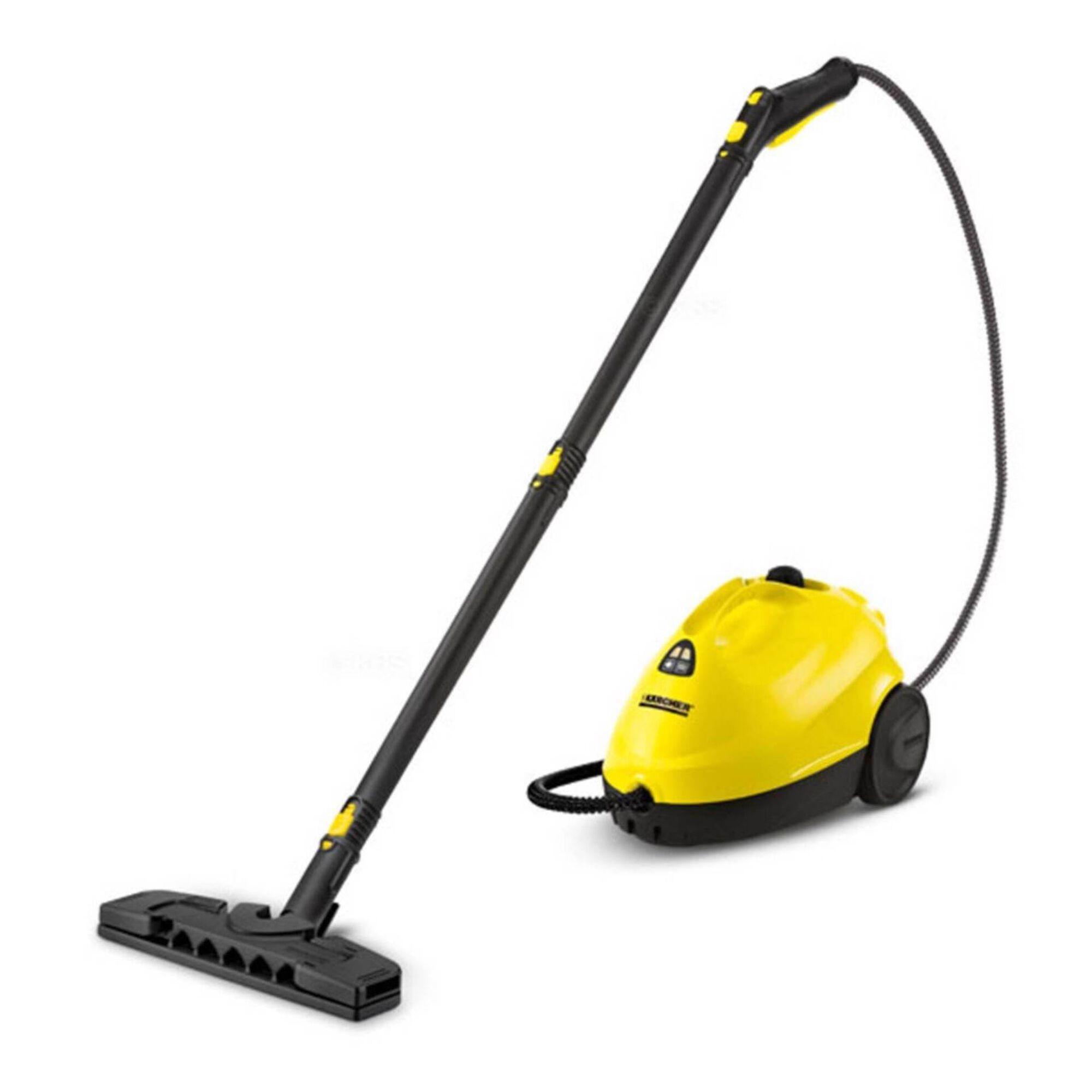 Máquina Limpeza Vapor SC 2