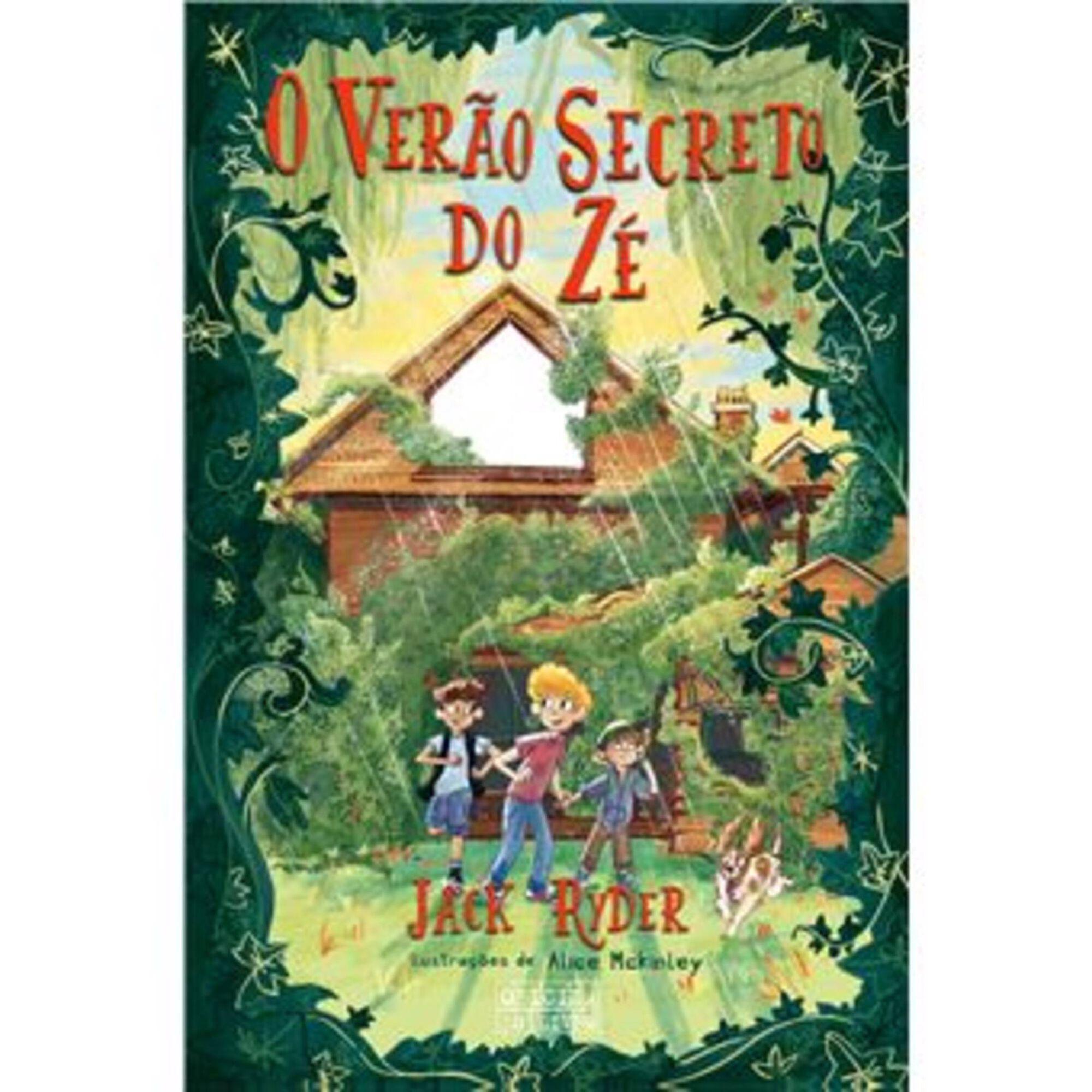 O Verão Secreto do Zé