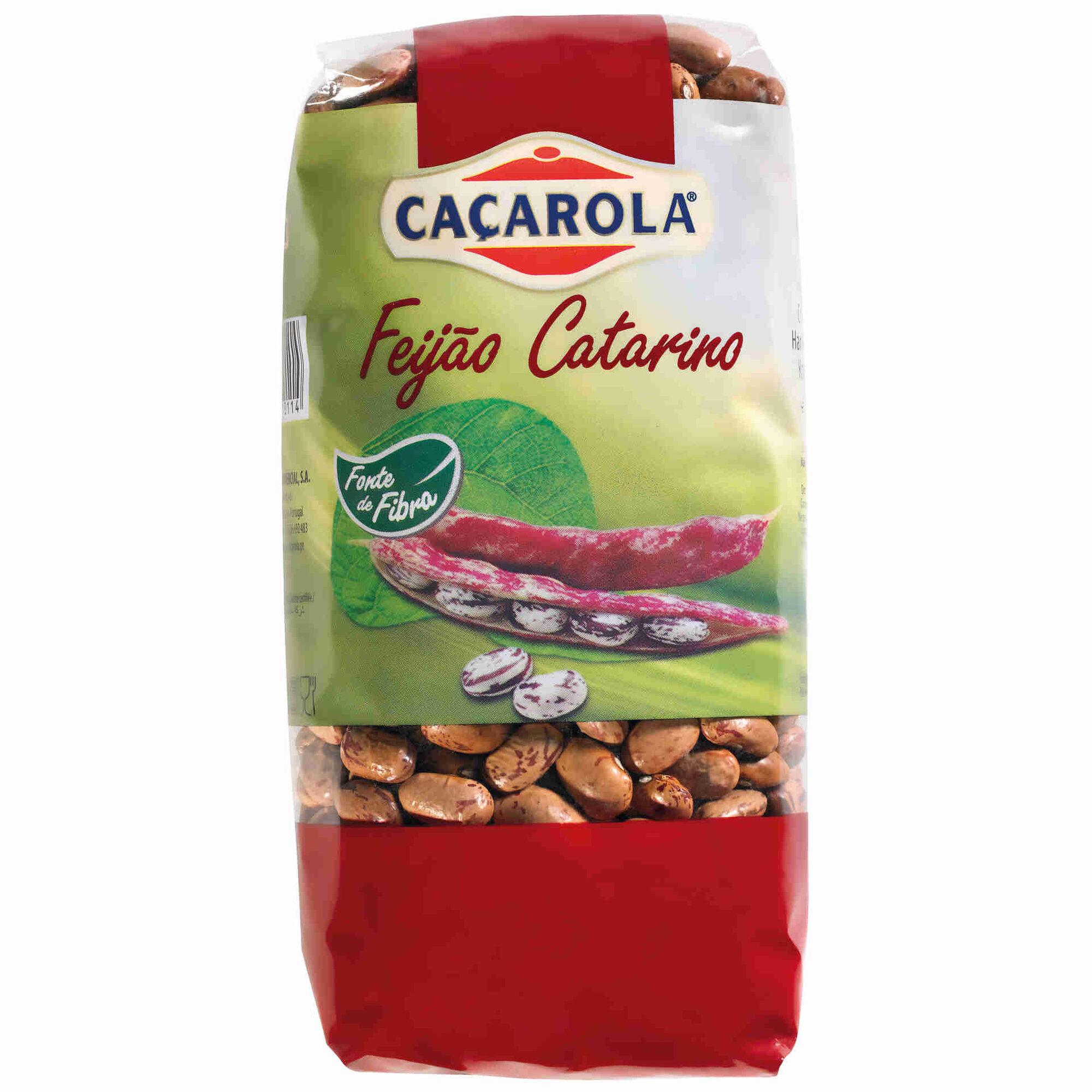 Feijão Catarino