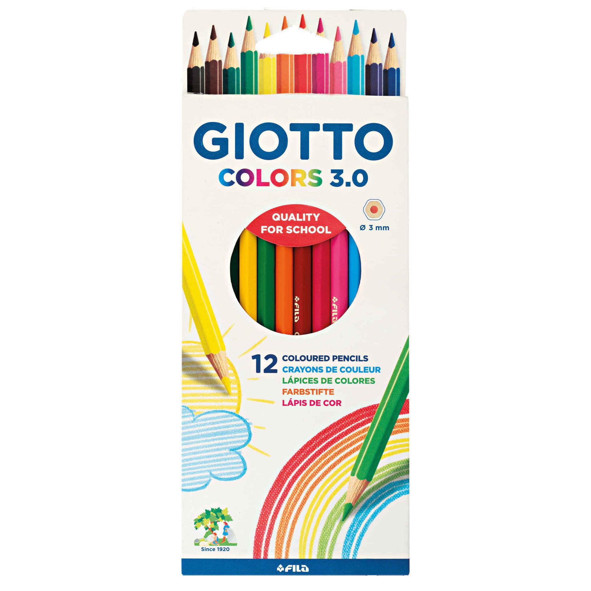 Lápis de Cor Colors