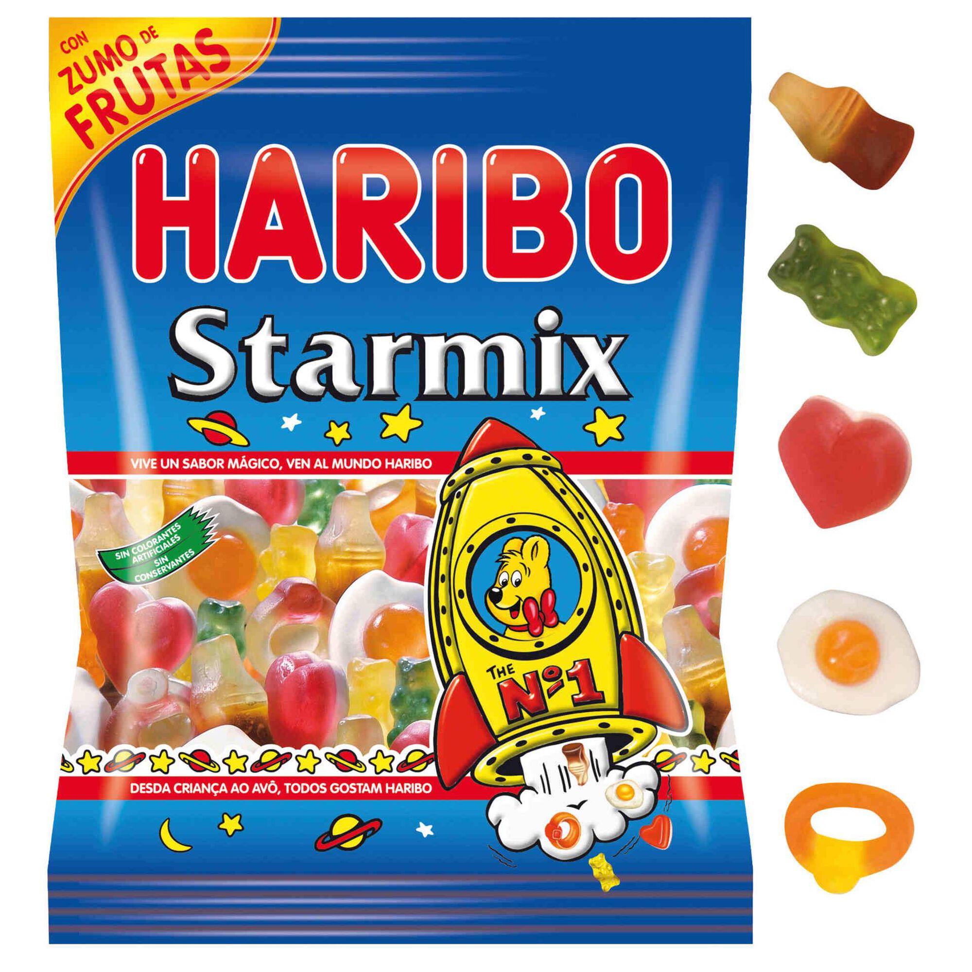 Gomas Starmix