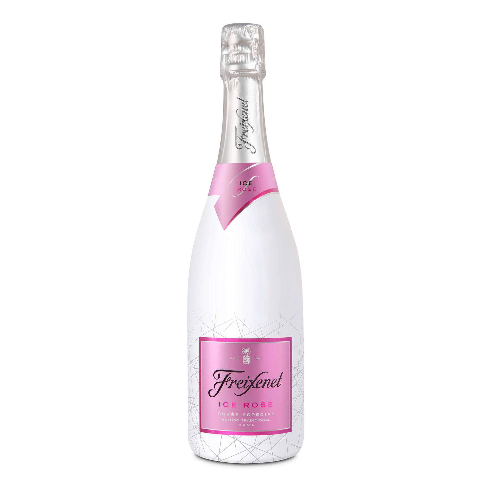 Freixenet Espumante Ice Rosé Meio Seco