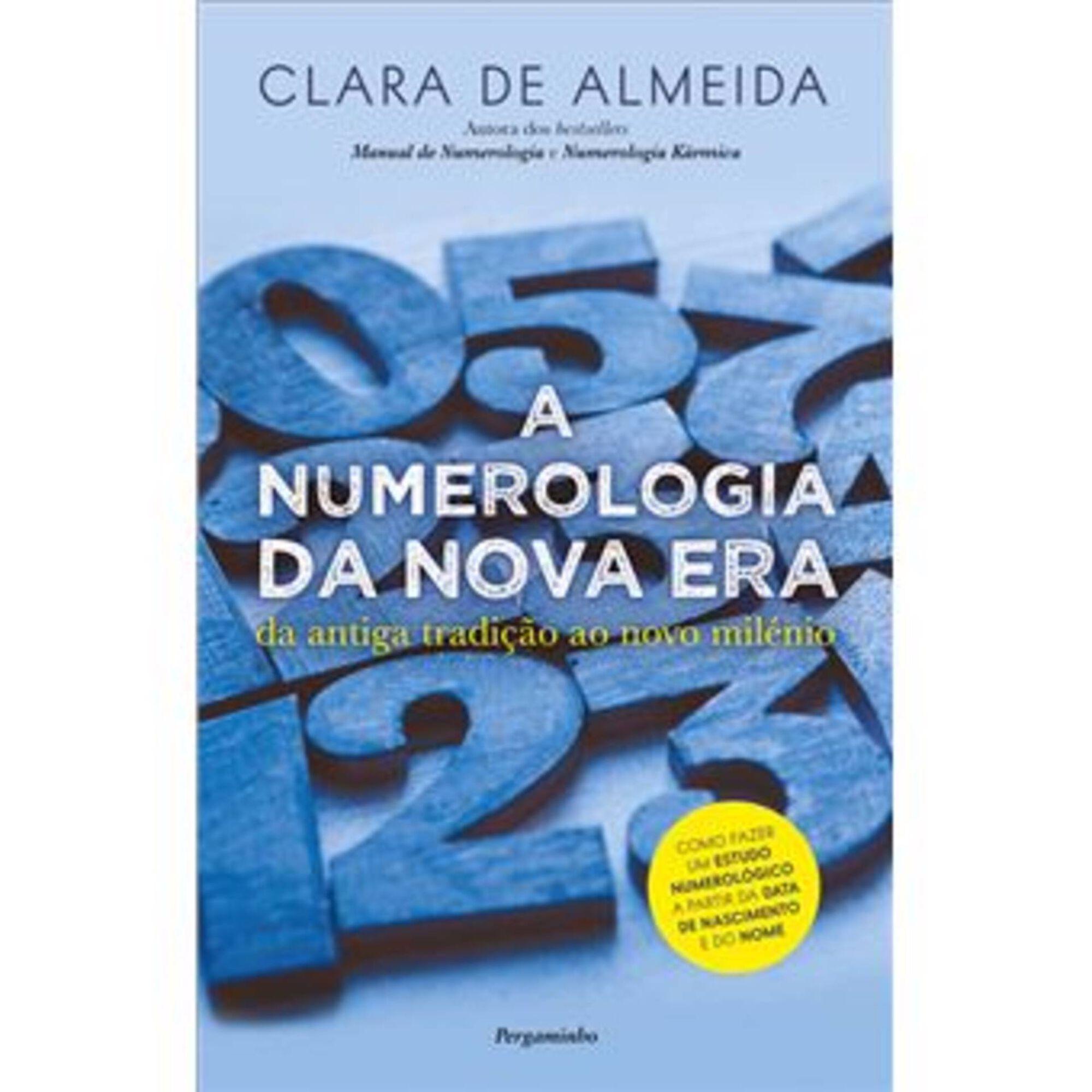 A Numerologia da Nova Era