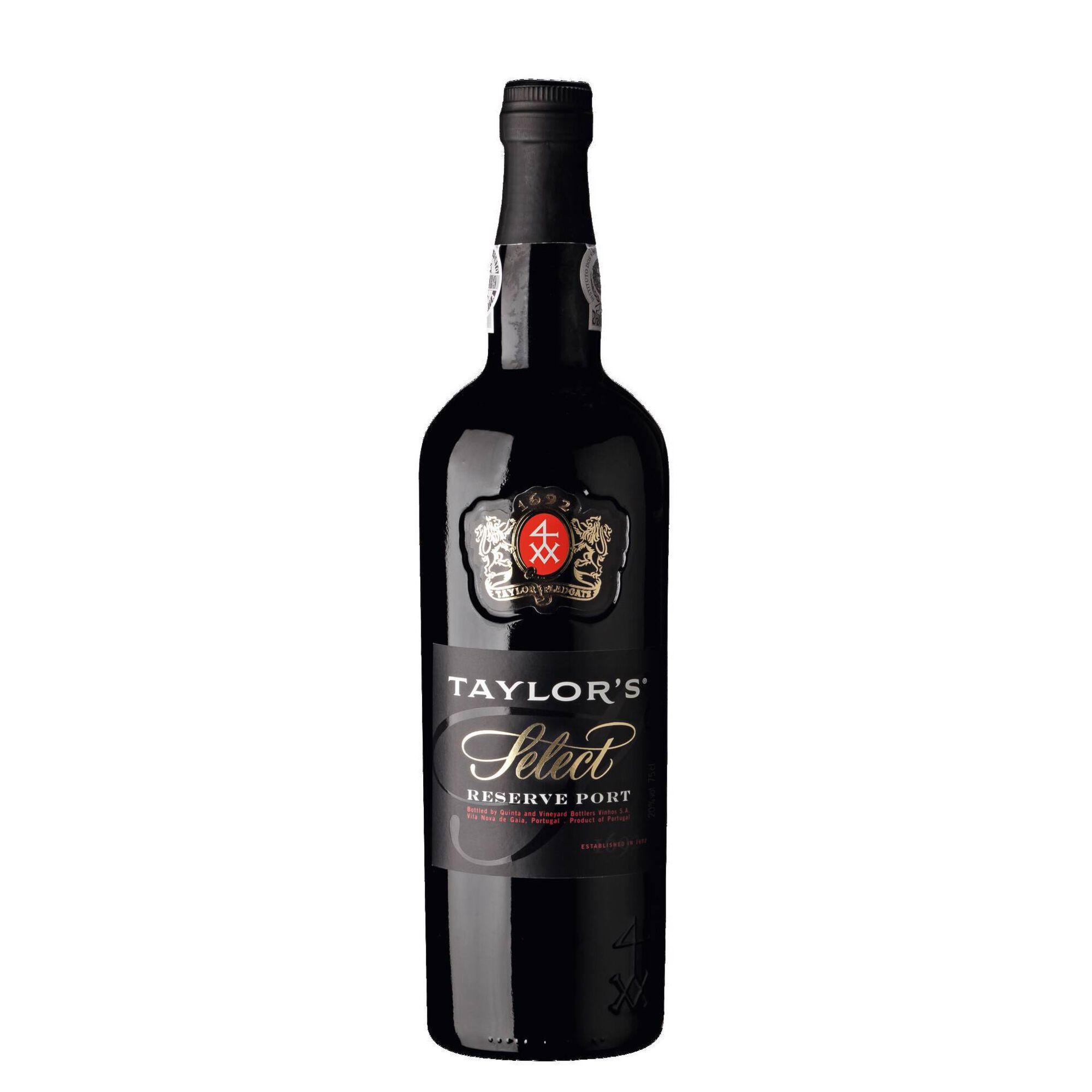 Taylor's Vinho do Porto Select Reserve