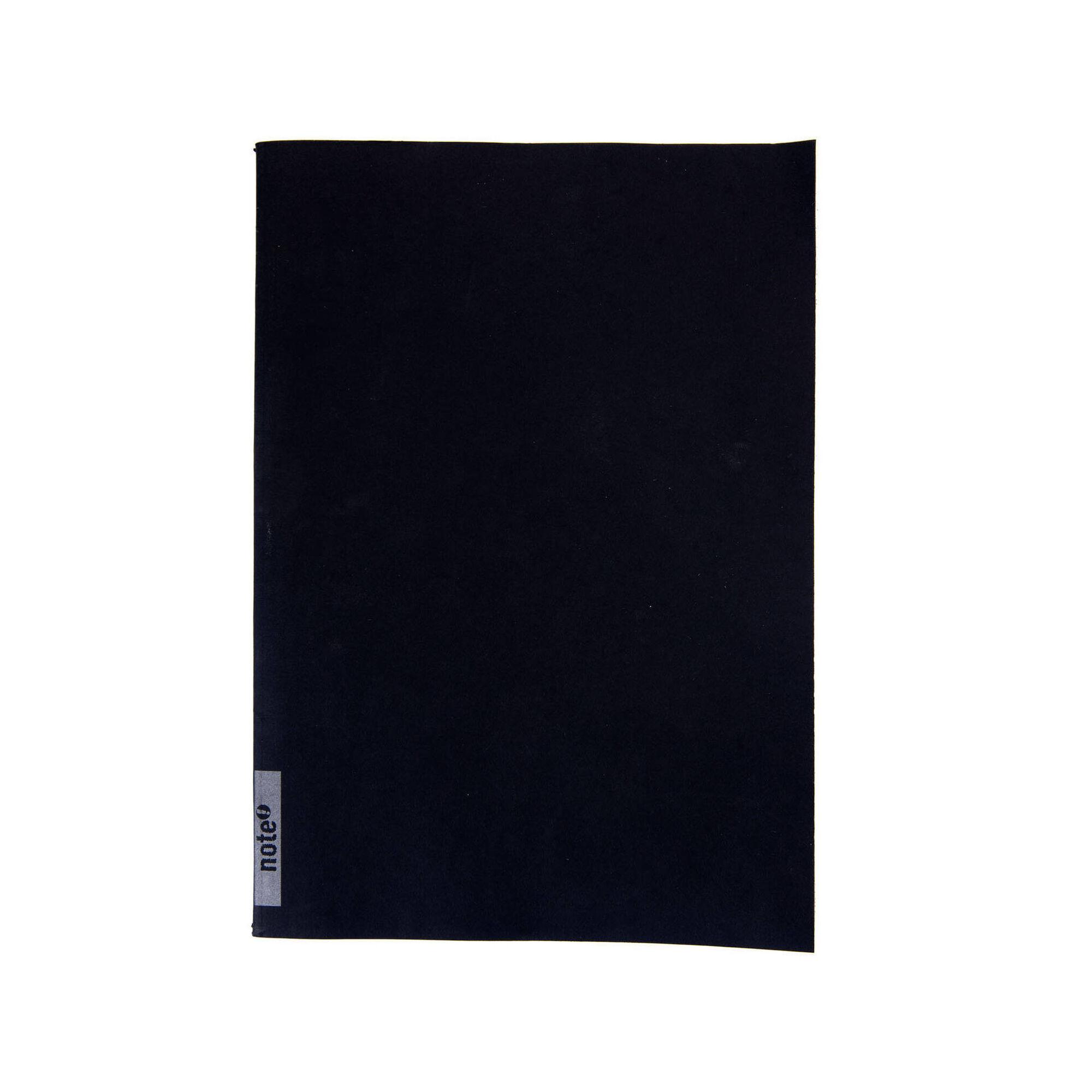 Caderno Agrafado A5 Liso
