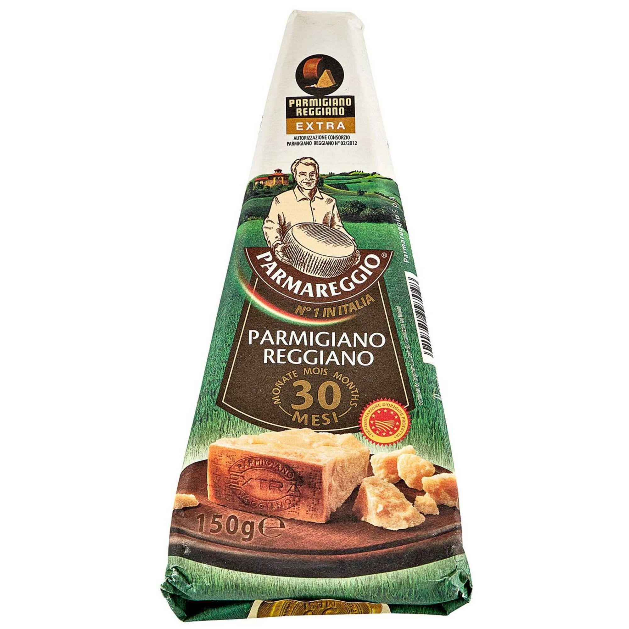 Queijo Parmigiano Reggiano 30 Meses de Cura