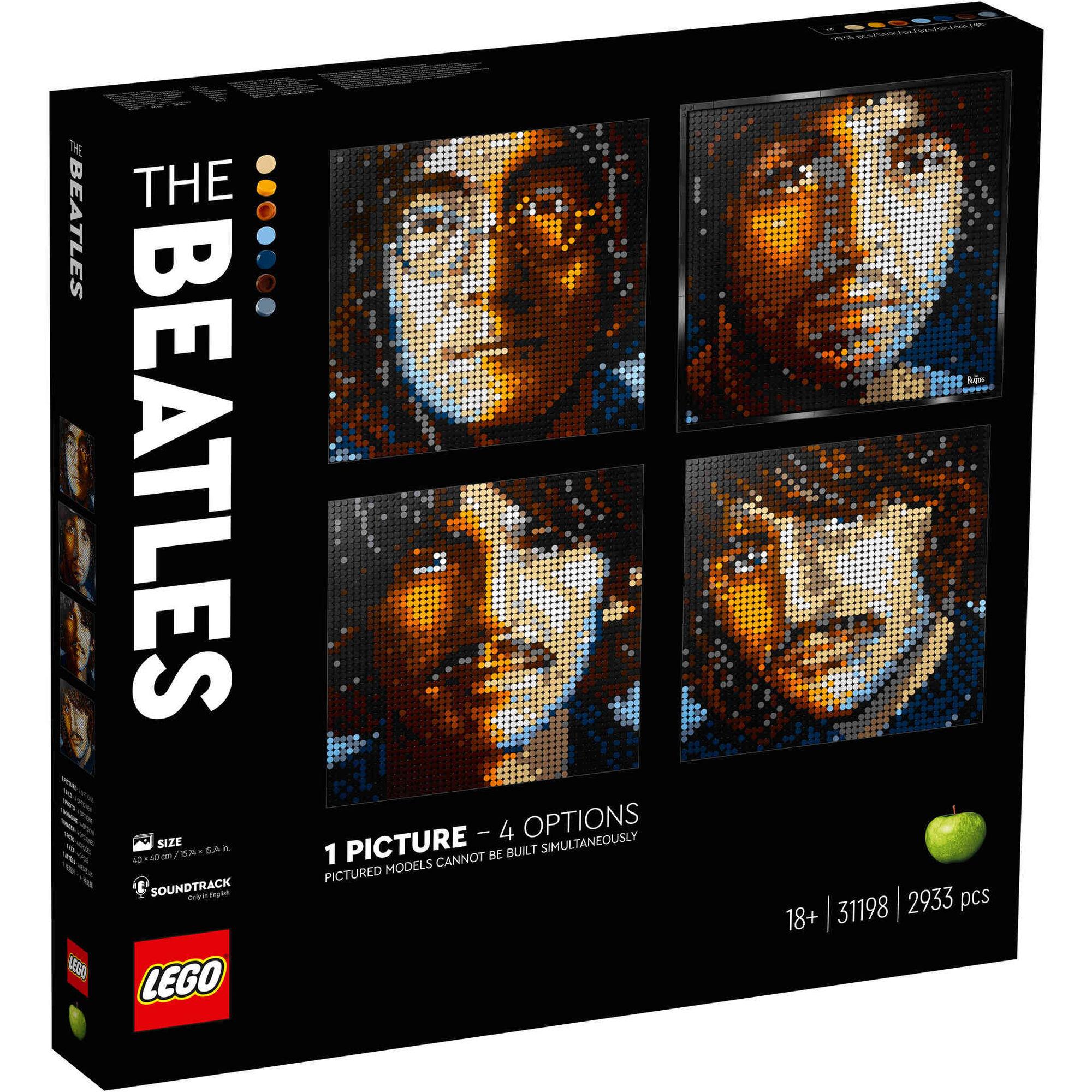 The Beatles - 31198